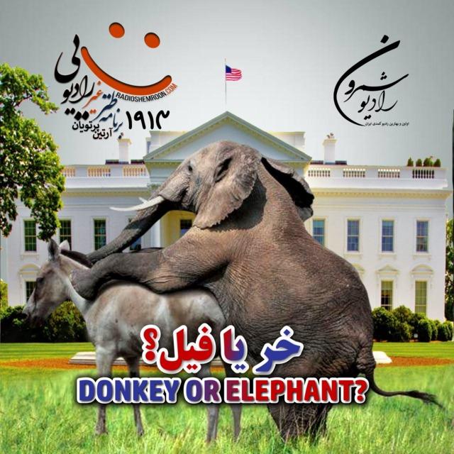 برنامهٔ ۱۹۱۳ ـ  خر یا فیل؟