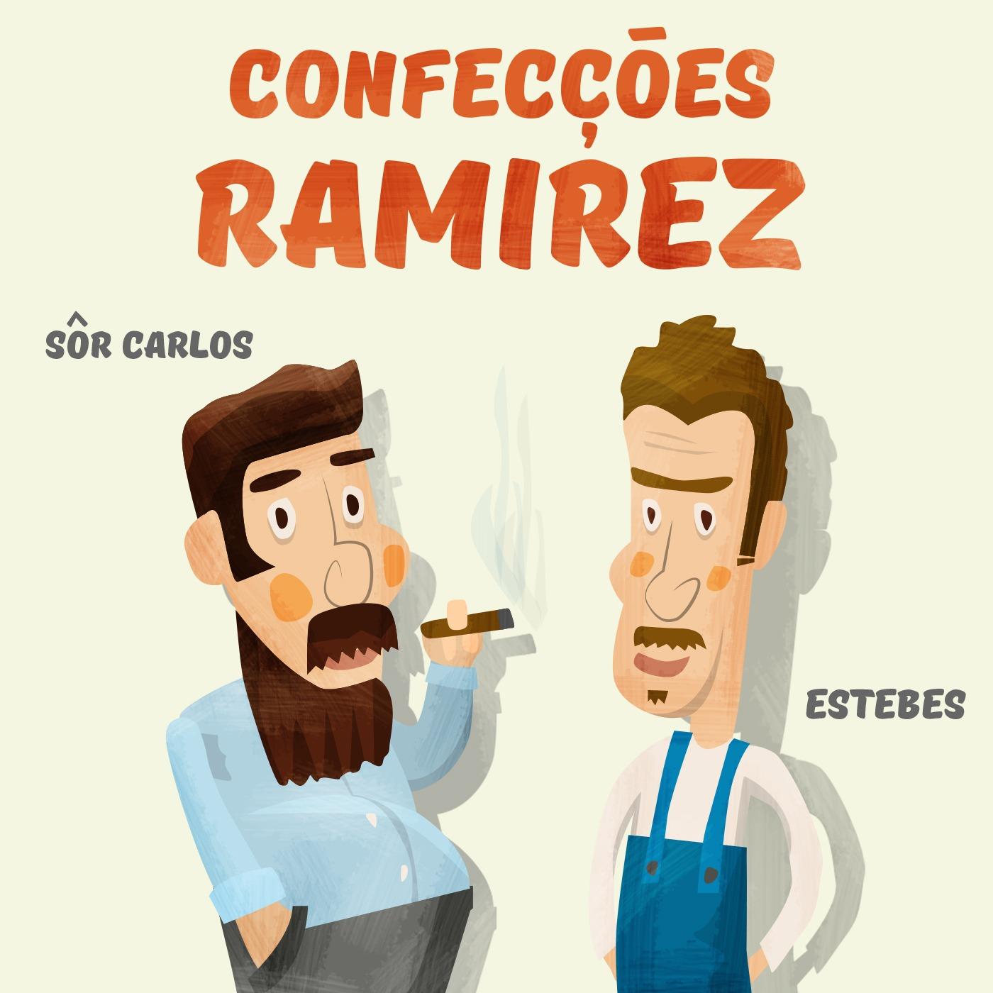 Confecções Ramirez