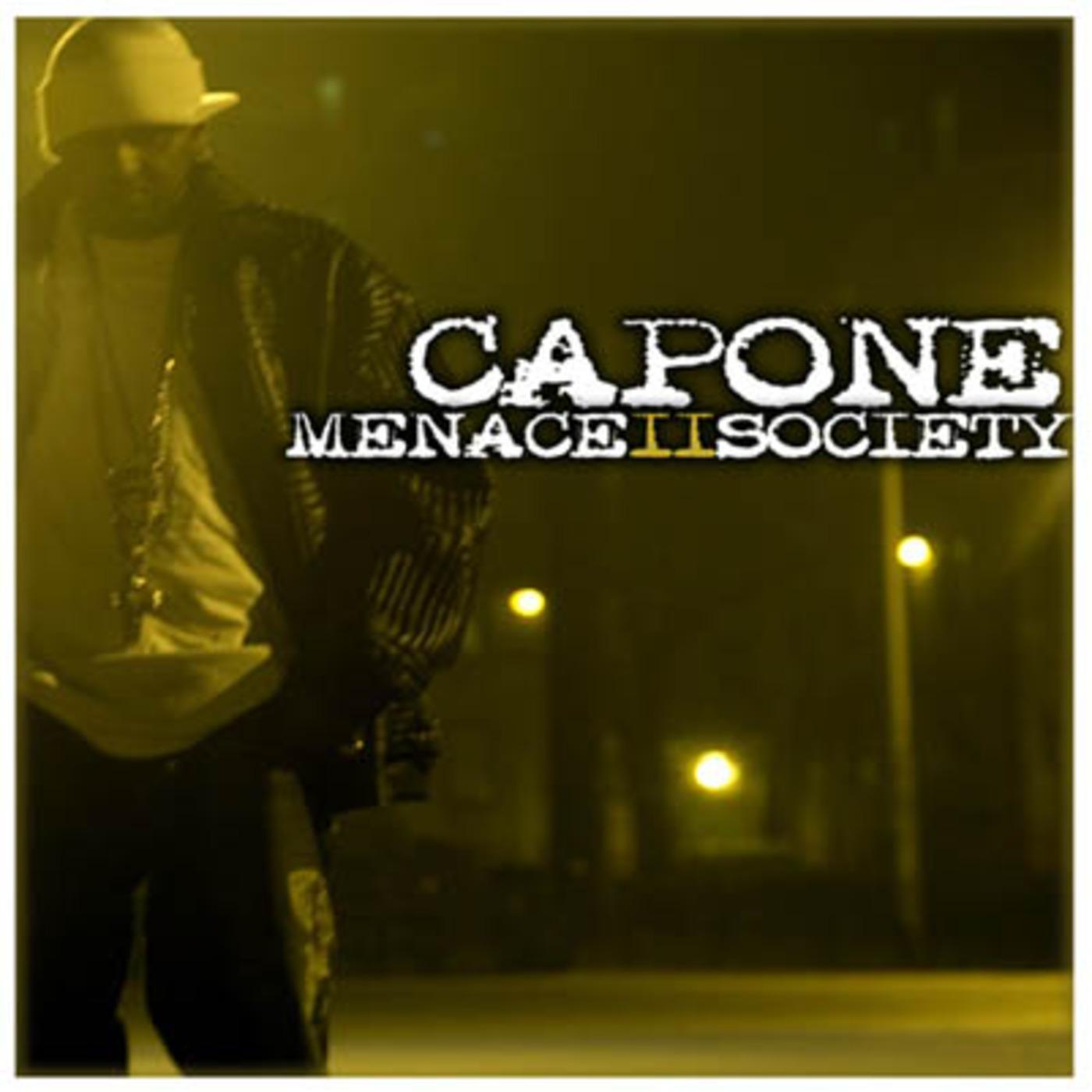 Capone-