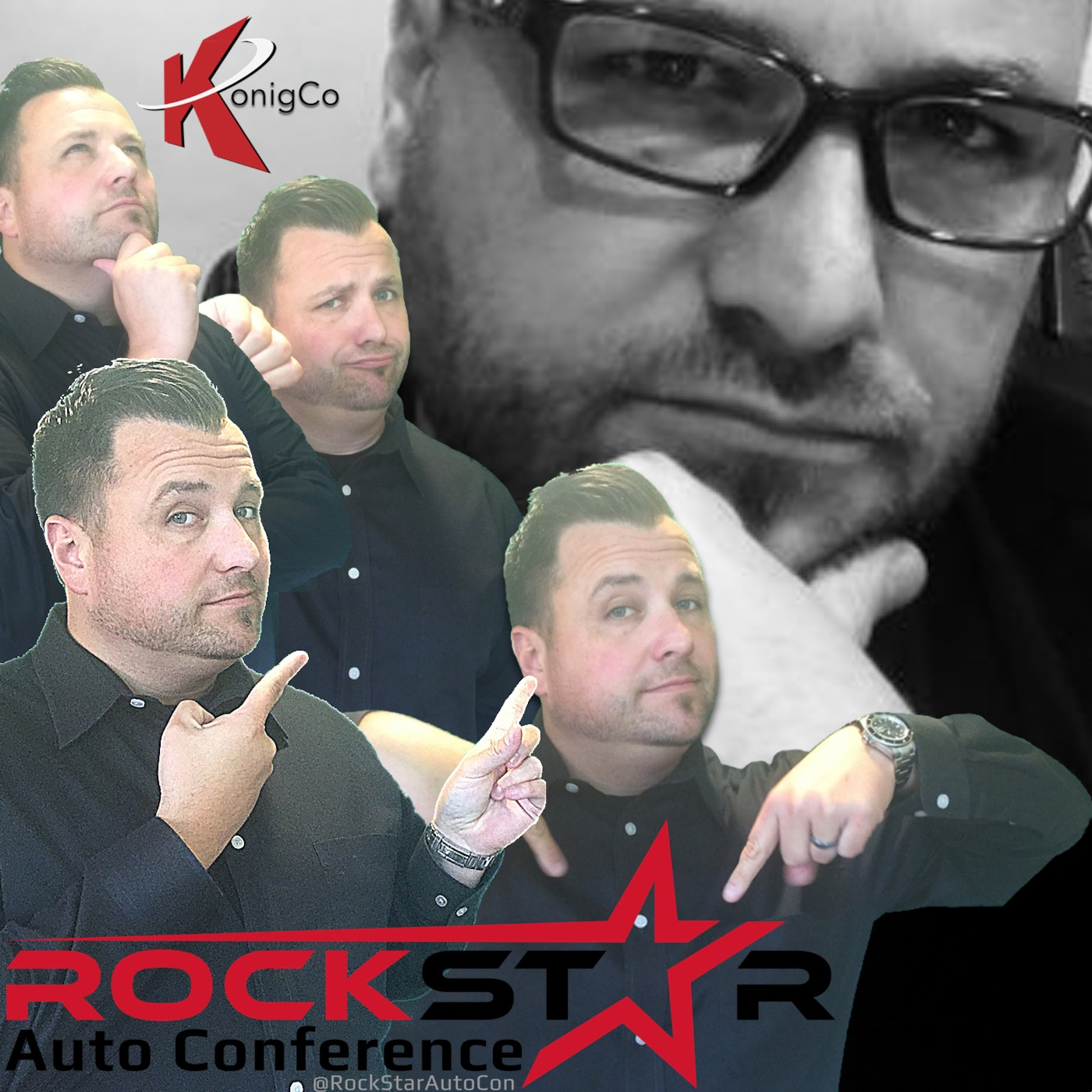 Rockstar Sales and Motivation Podcast