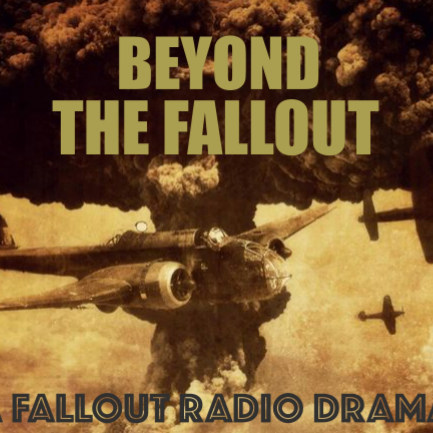 Beyond The Fallout