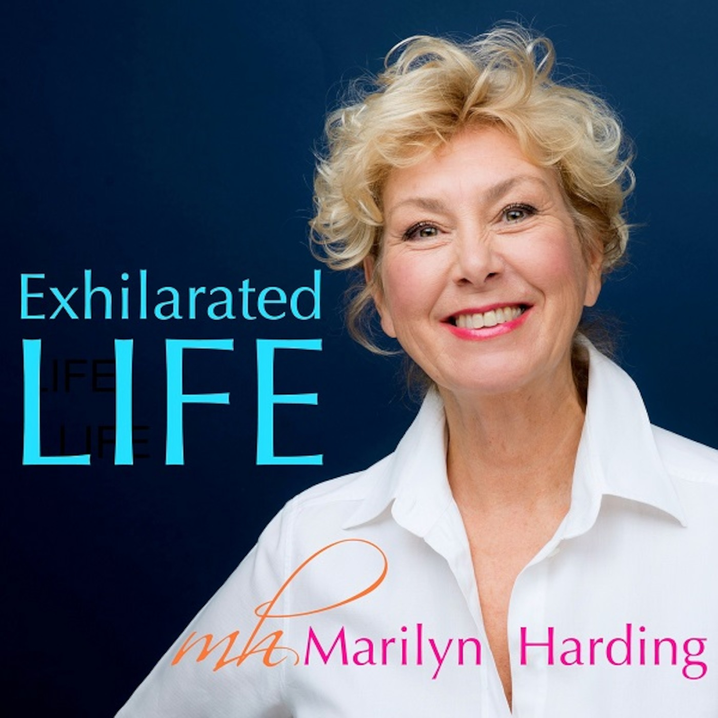 Marilyn Harding's Podcast