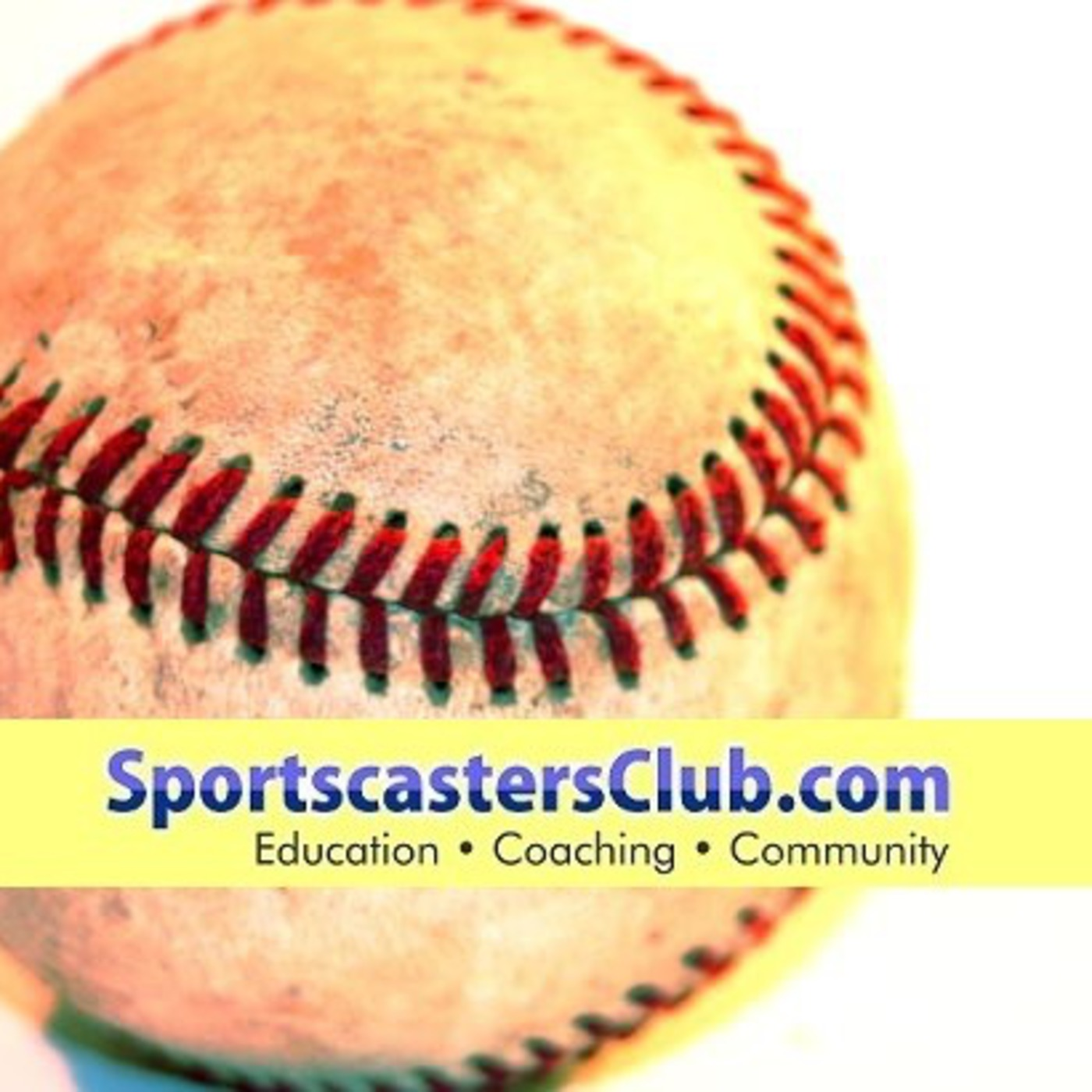 Sportscasters Club's Podcast