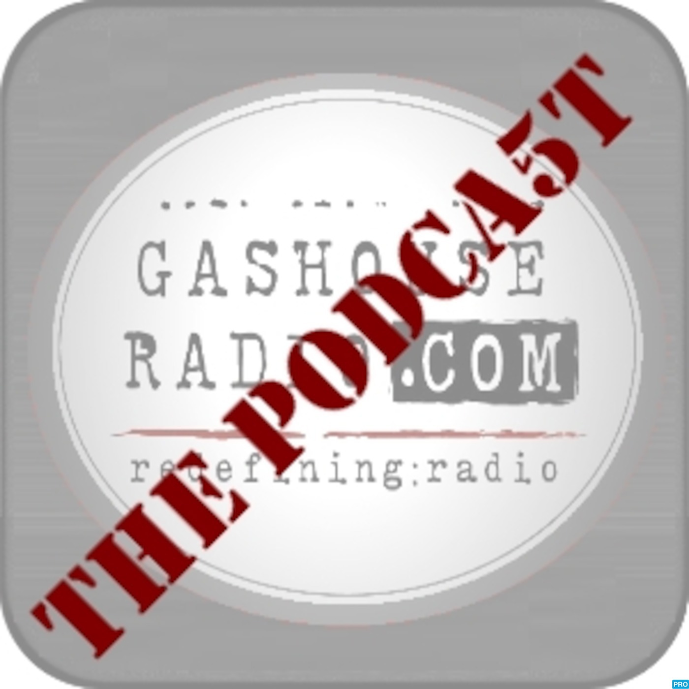 Gashouse Live's Podcast