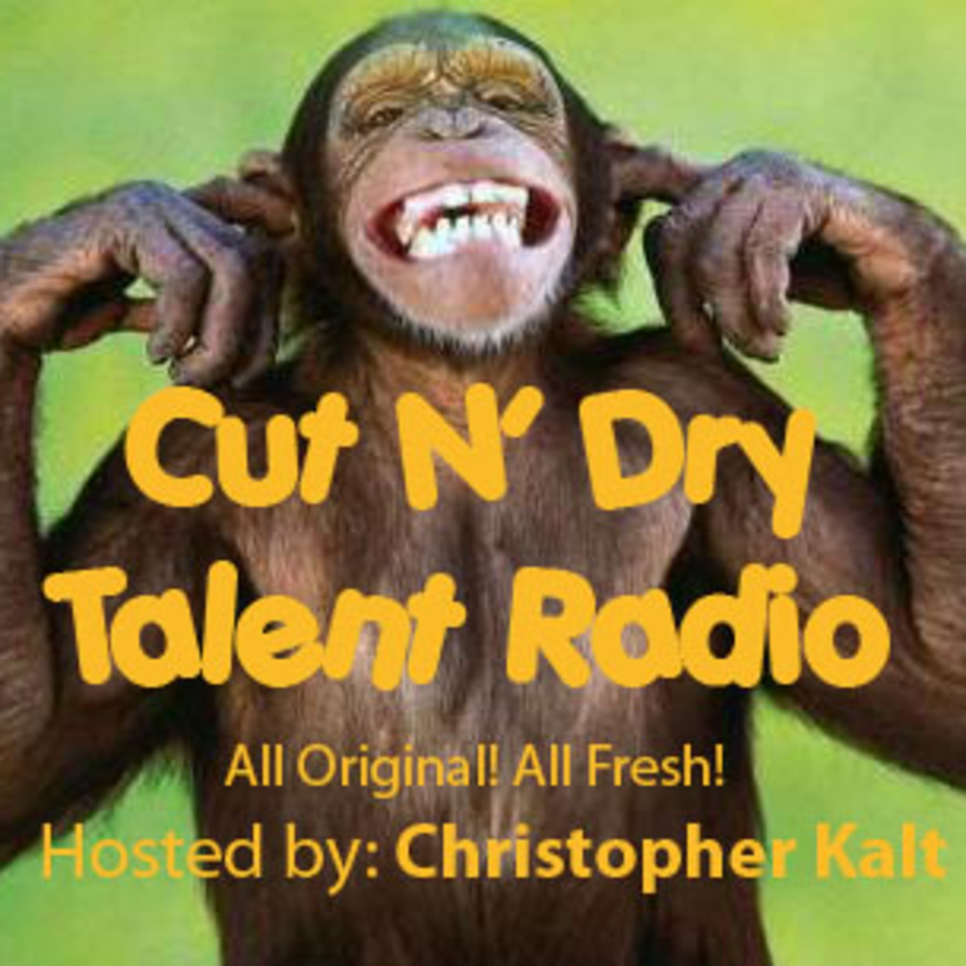 Cut N' Dry Talent Radio
