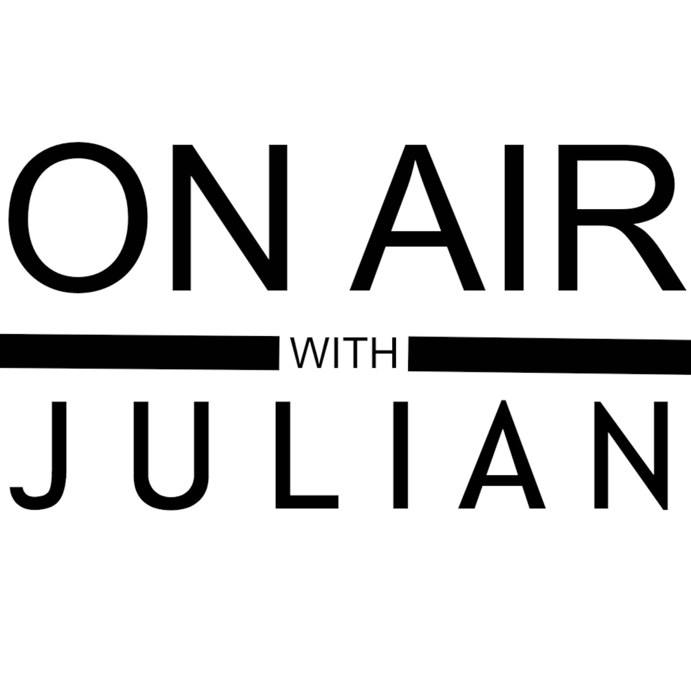 On Air with Julian, Audrey Napoleon Interview