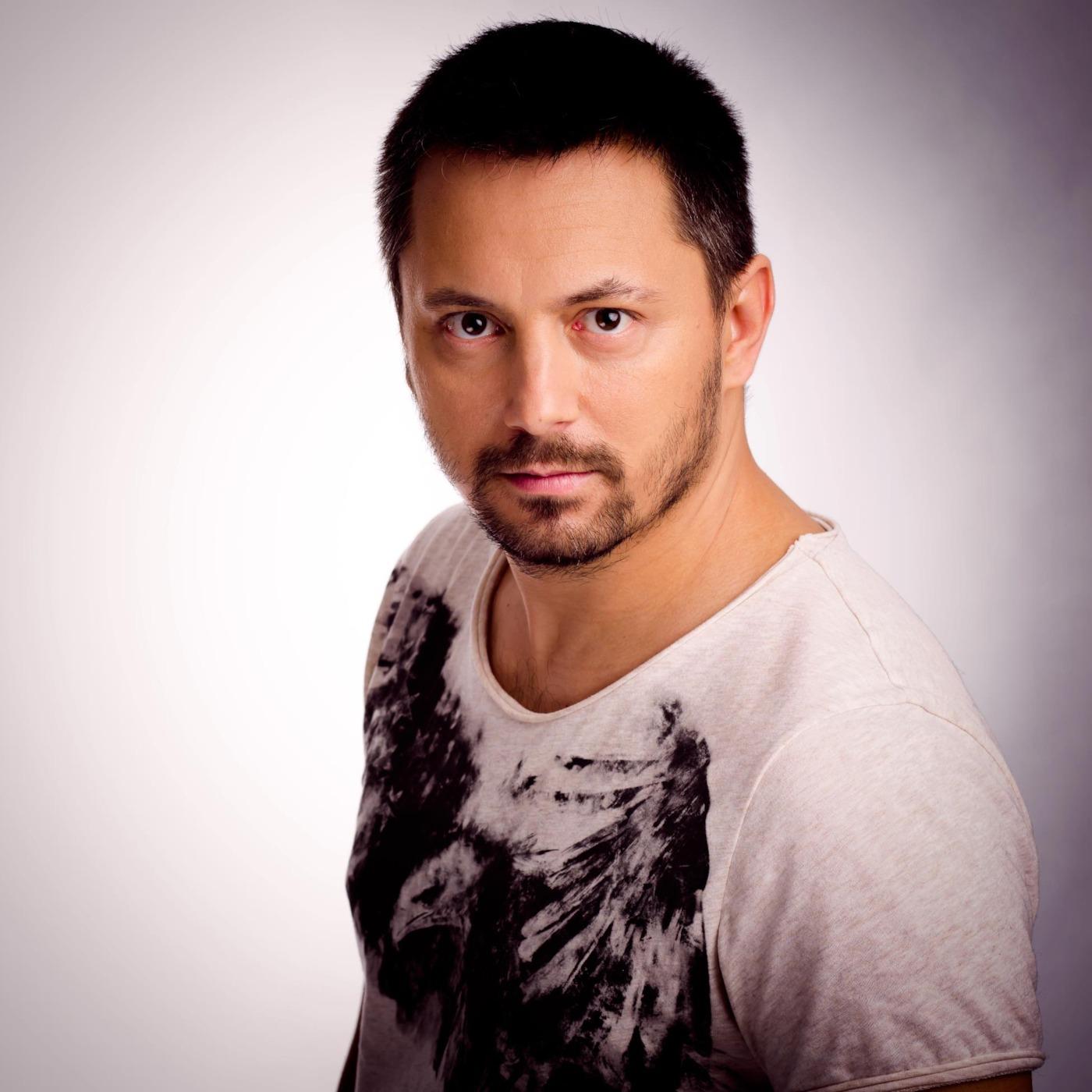 Cristian Kruger - Trippin' Grooves - DanceFM Romania