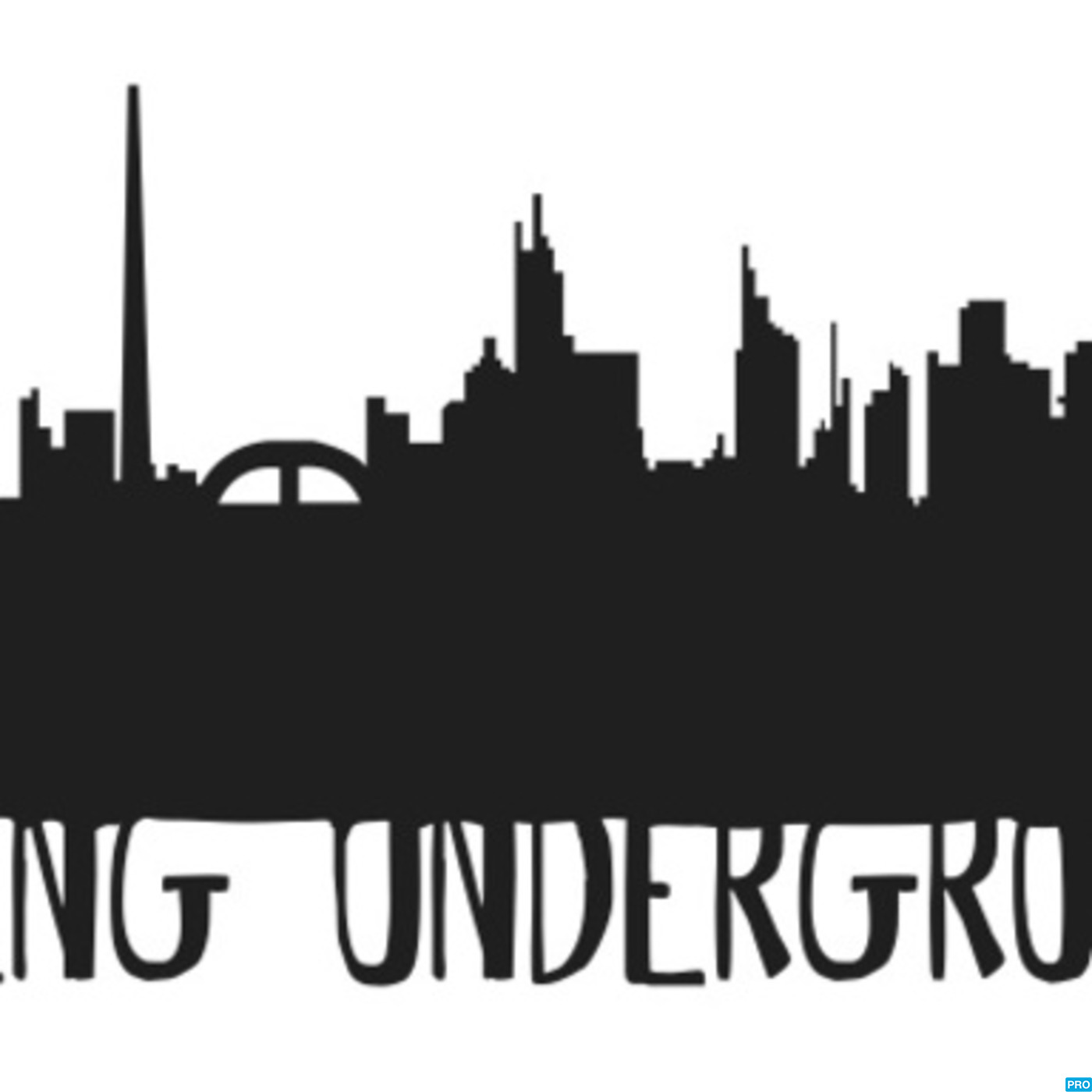 GOING UNDERGROUND's Podcast