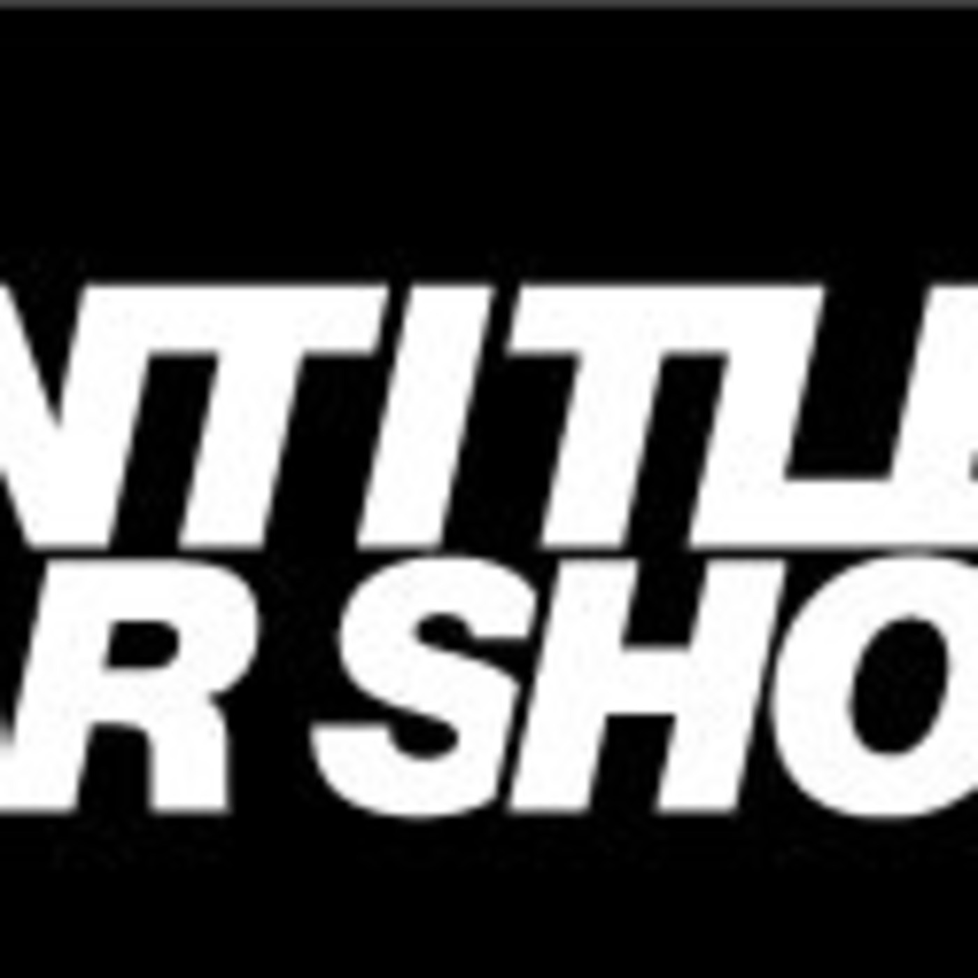 Untitled Car Show's Podcast