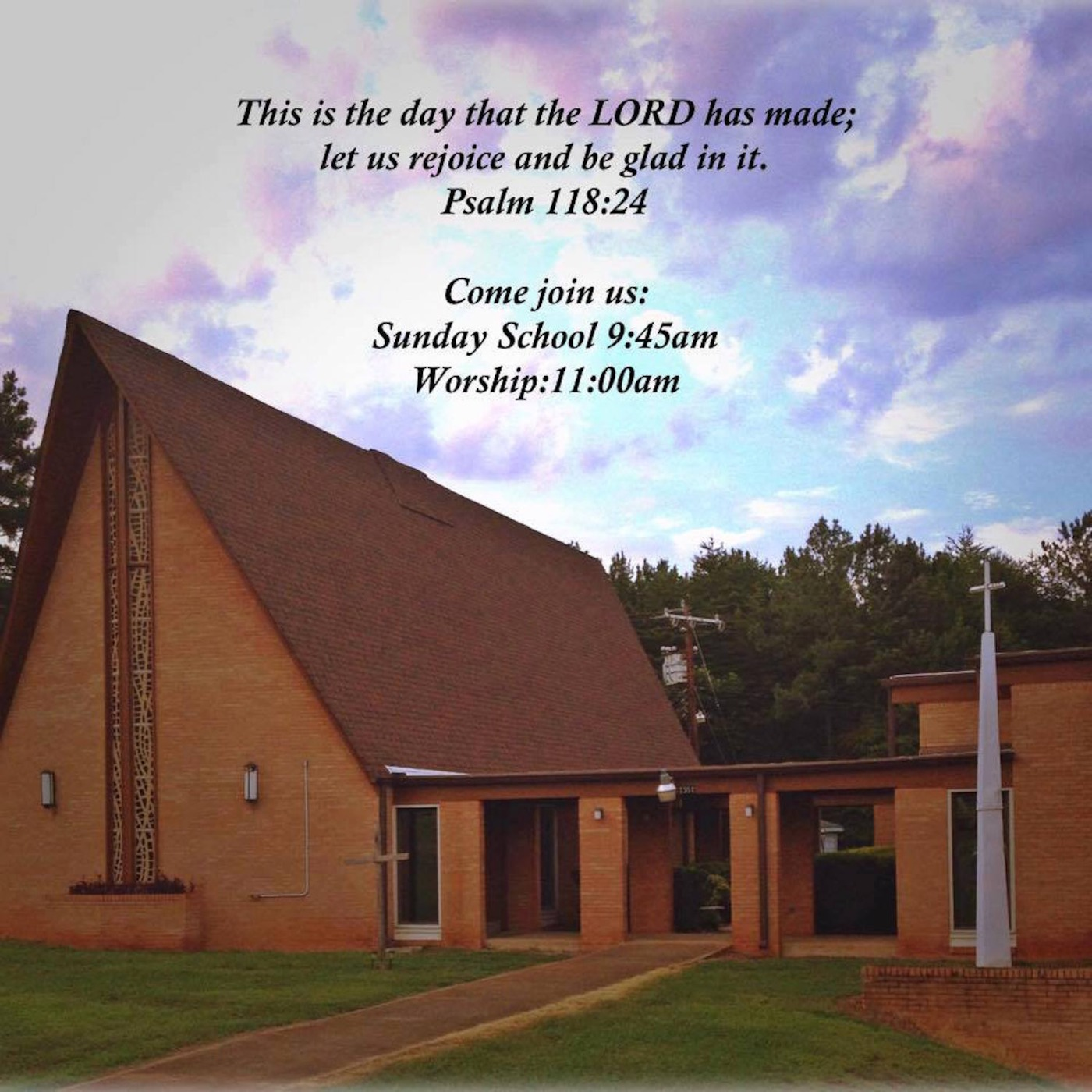 Immanuel UMC's Podcast