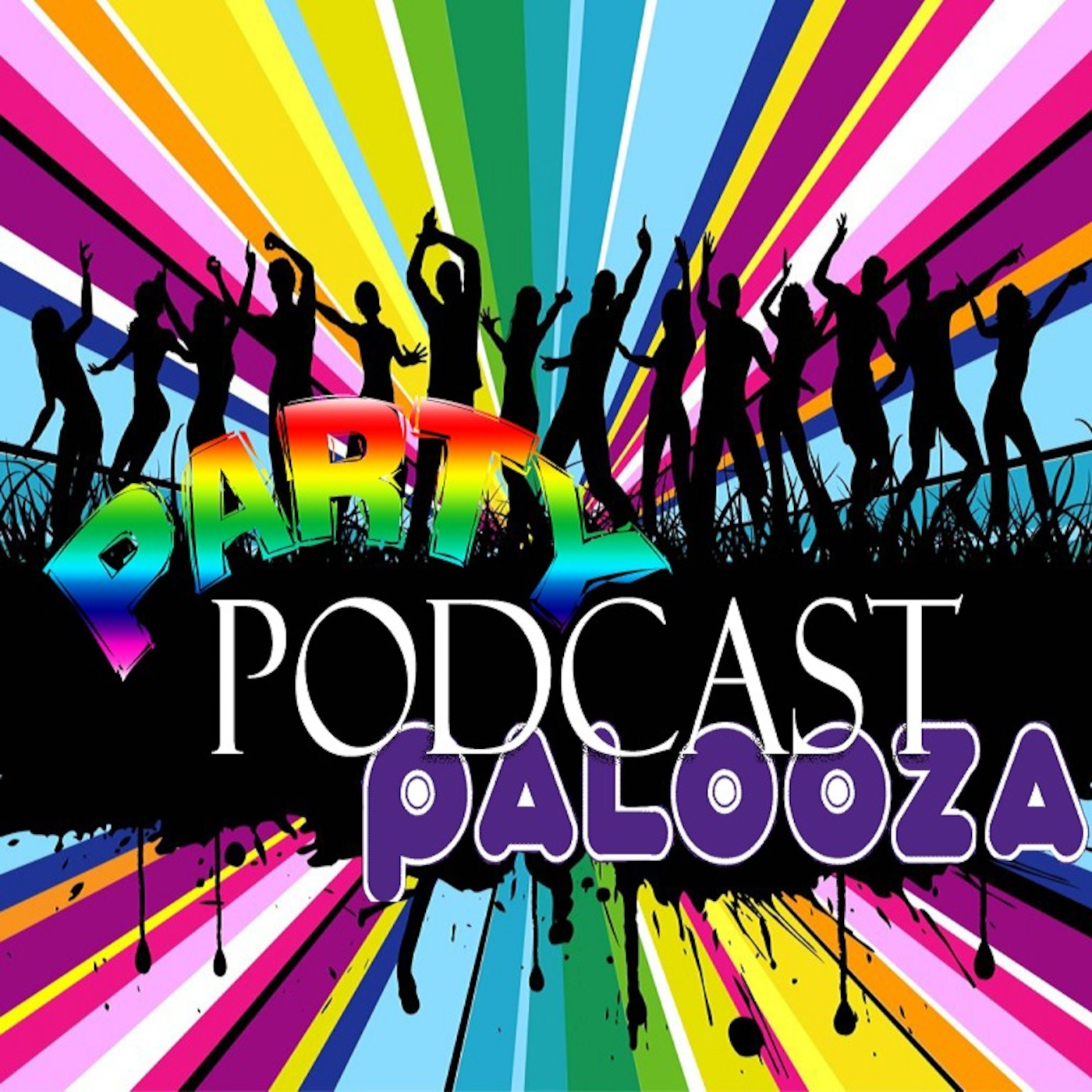 Party Podcast Palooza