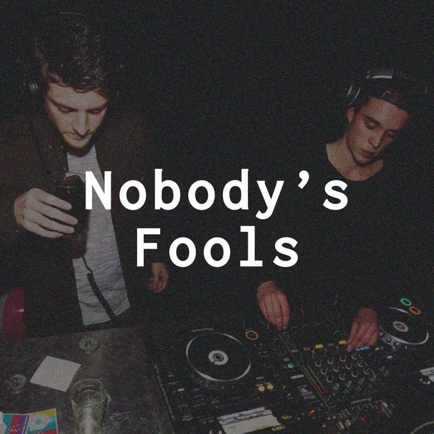 Nobody's Fools Podcast