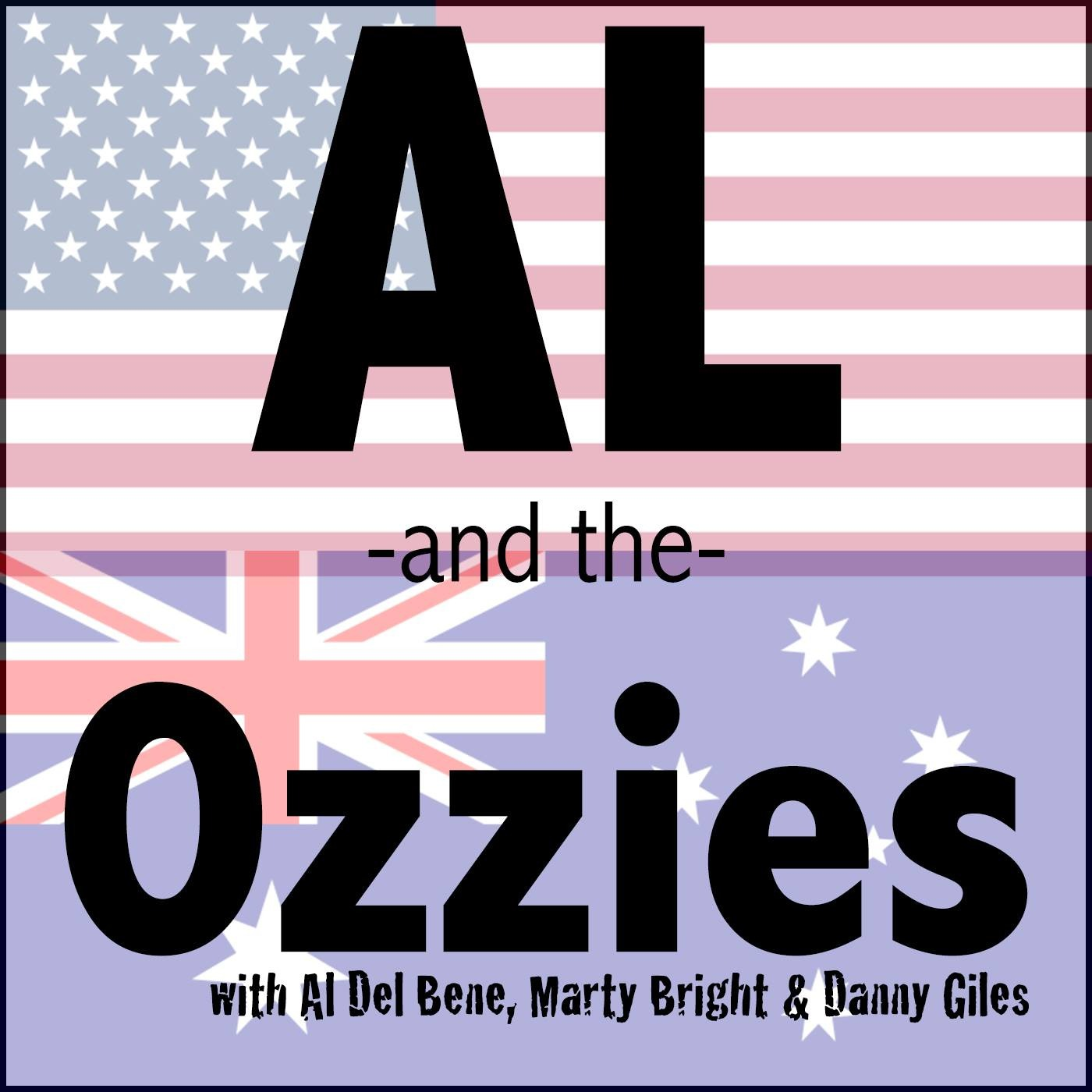 Al and The Ozzies