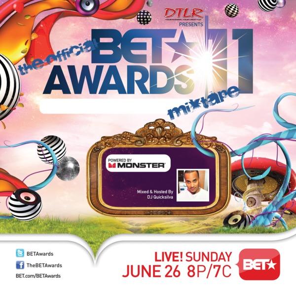 2011 BET Awards Official Mixtape