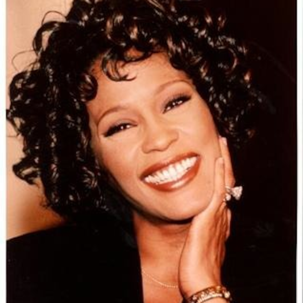 late as ishh 8-9-12 Whitney Houston Bday edition