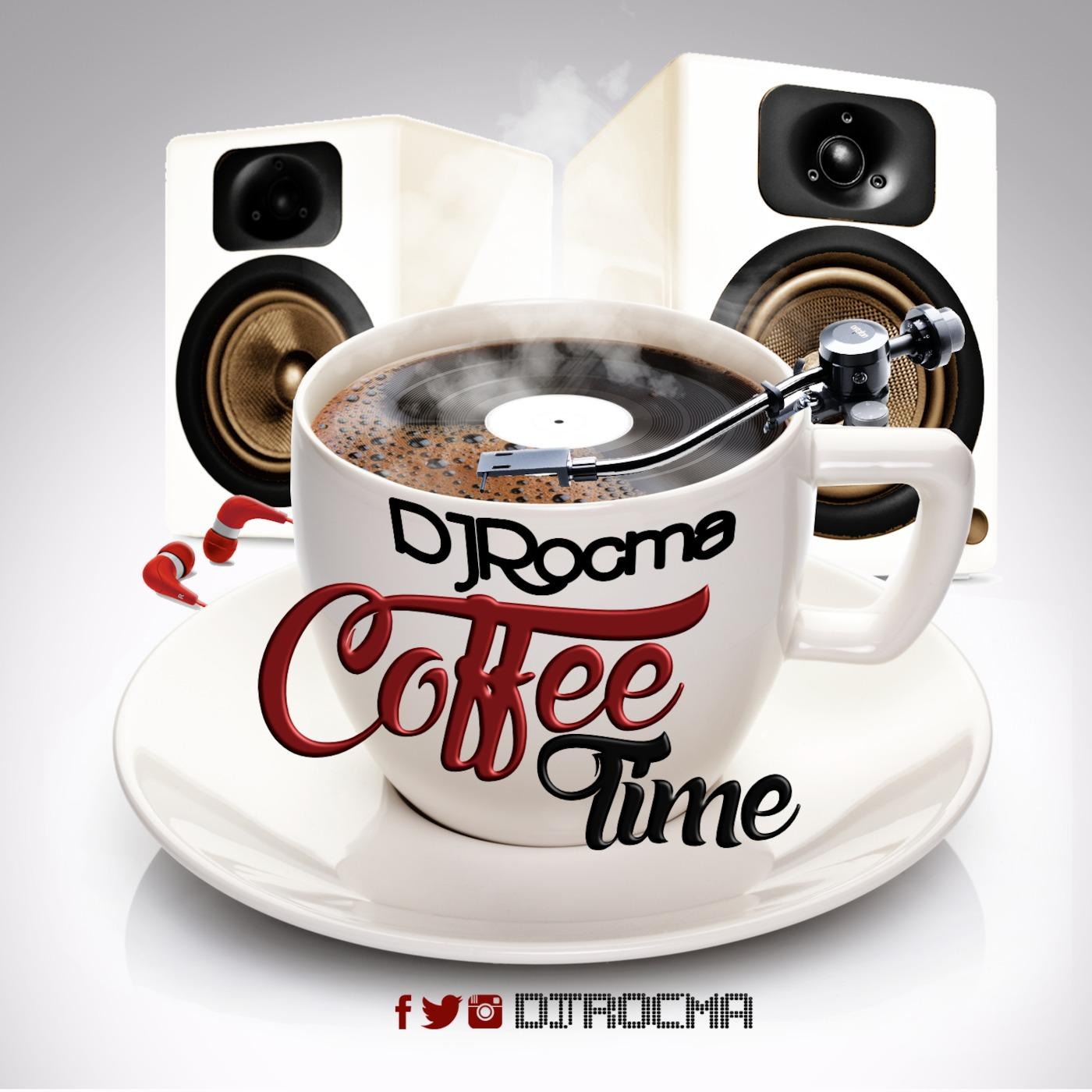 Dj Rocma - Official Podcast