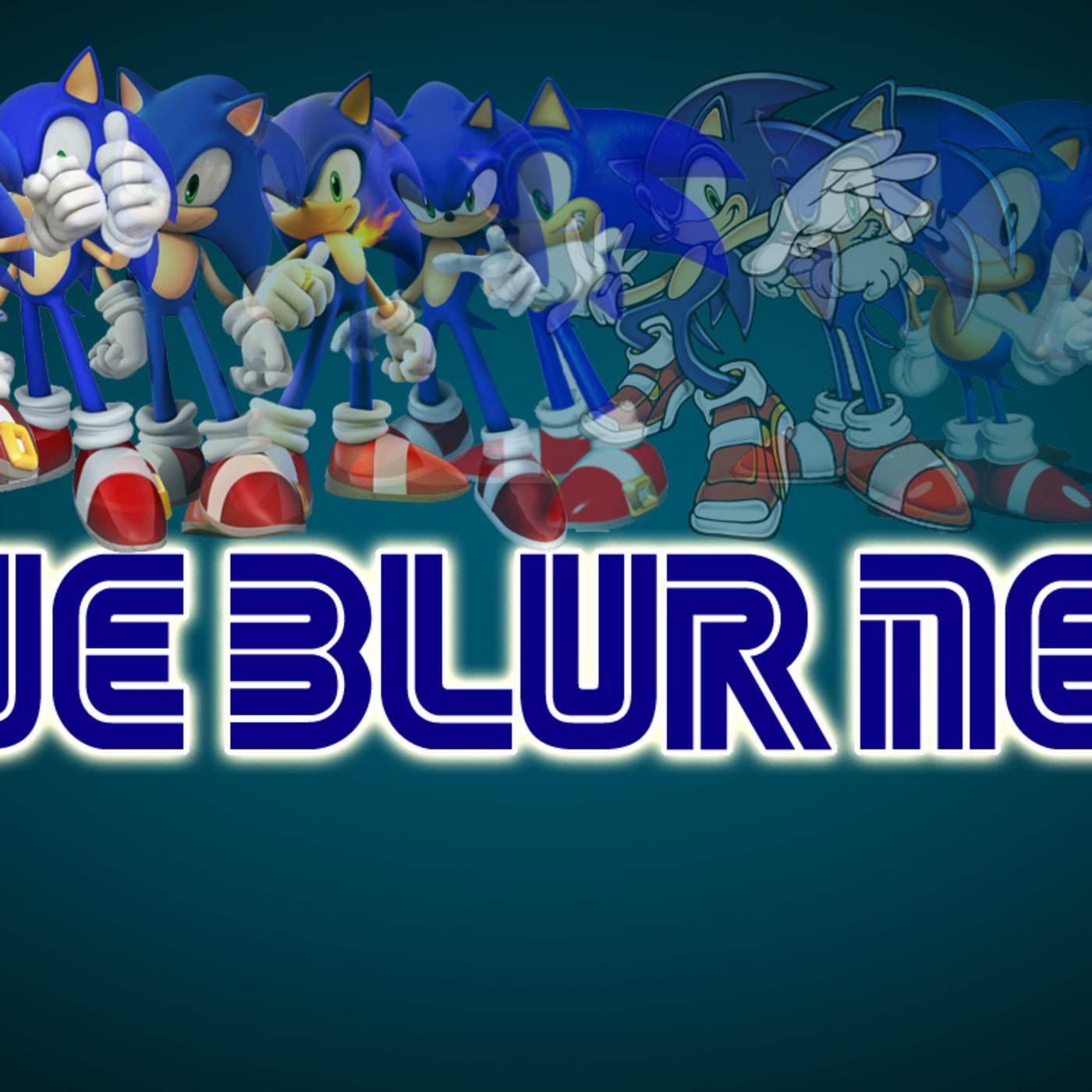 Blue Blur News: Sonic Lost World Charity Live-Stream