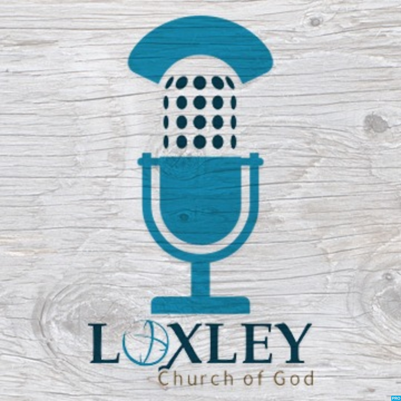 Loxley Church of God's Podcast
