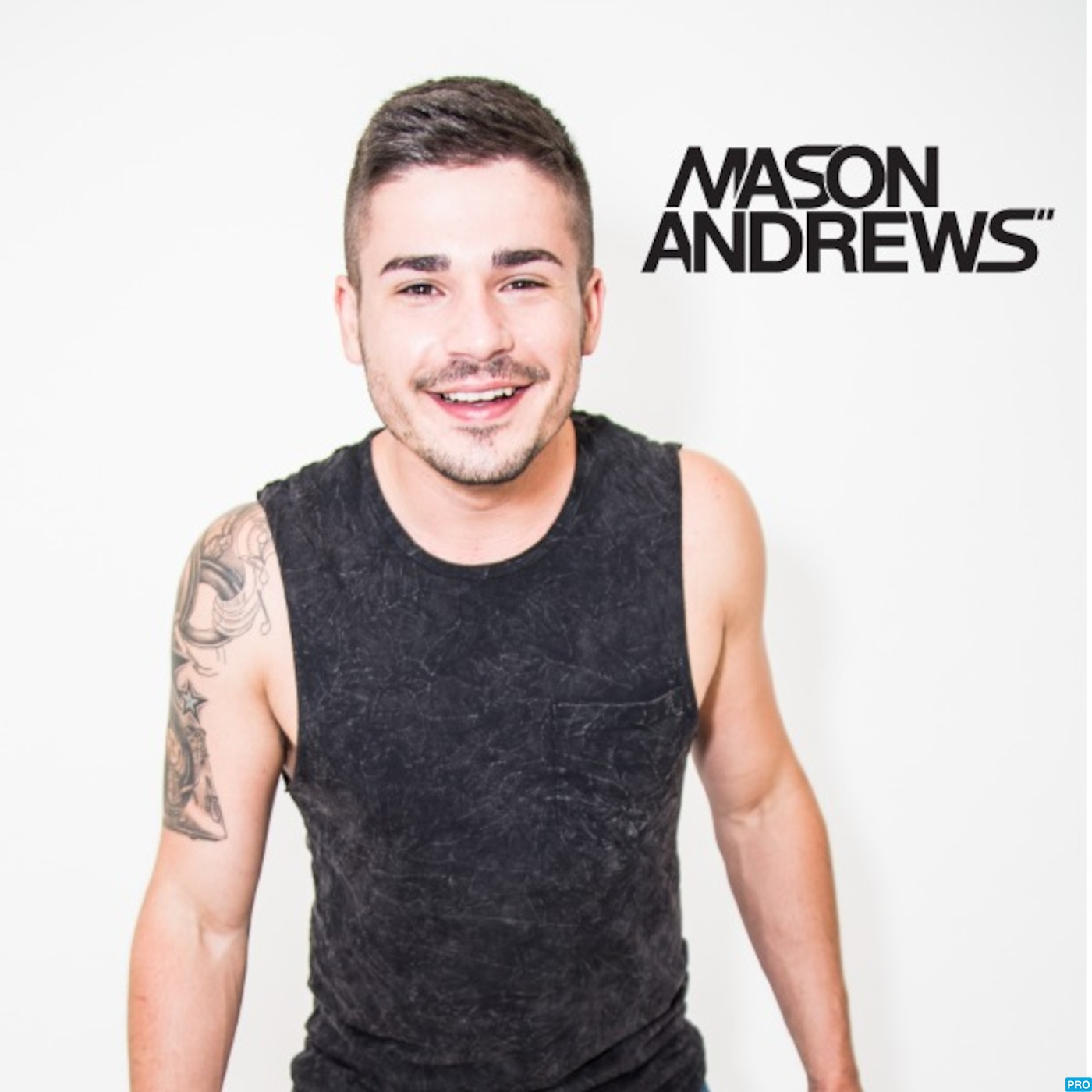 DJ Mason Andrews' Podcast
