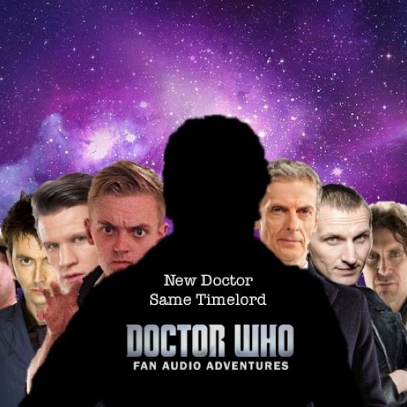 Doctor Who Fan Audio Adventures