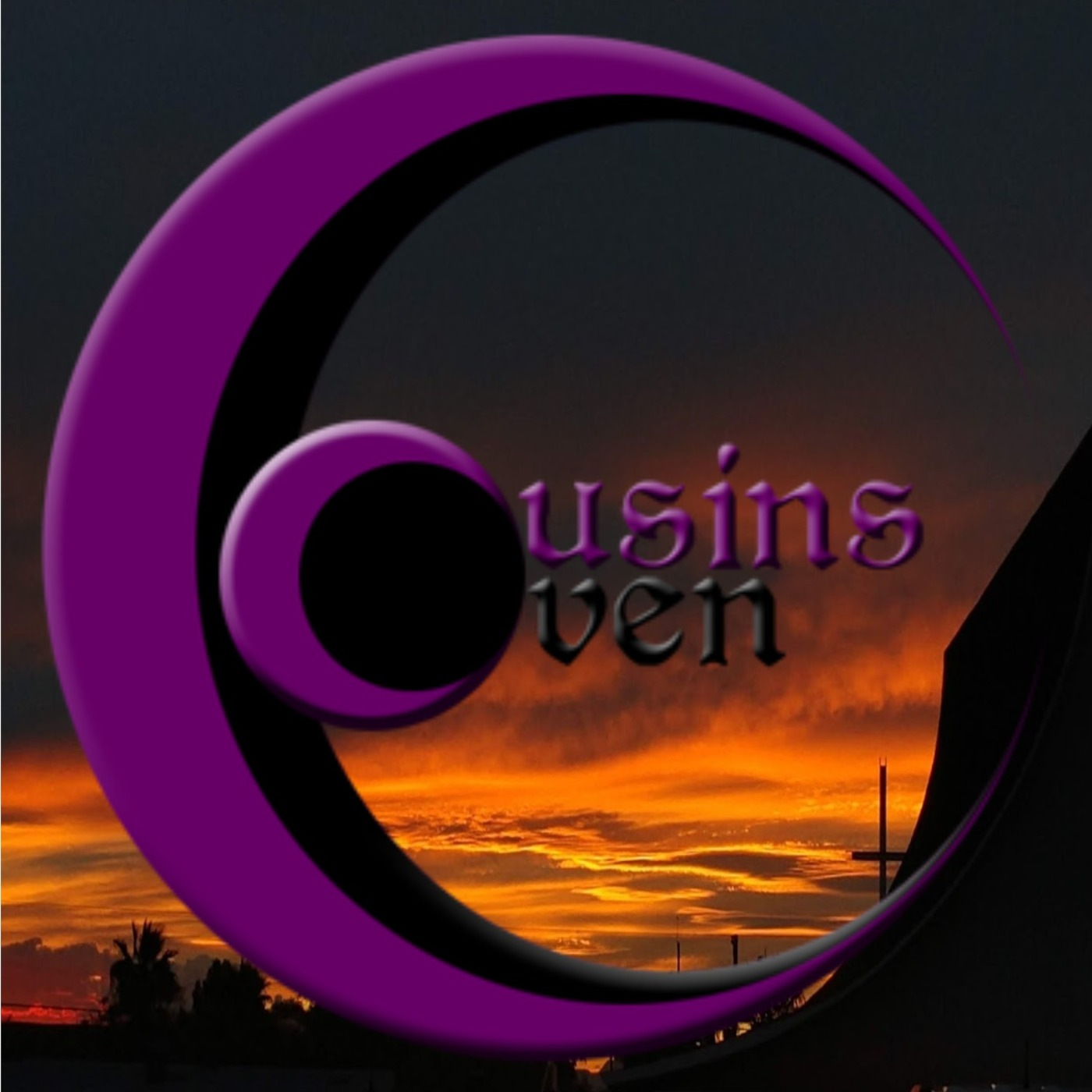 Cousins Coven Podcast - Podcast – Podtail