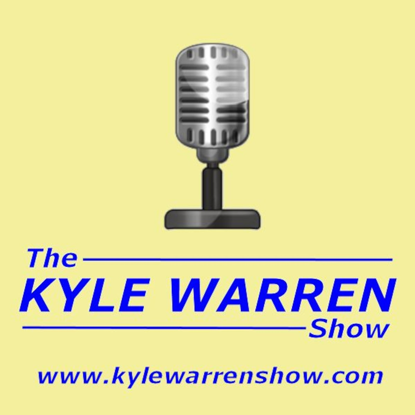 The Kyle Warren Show 12-14-2018