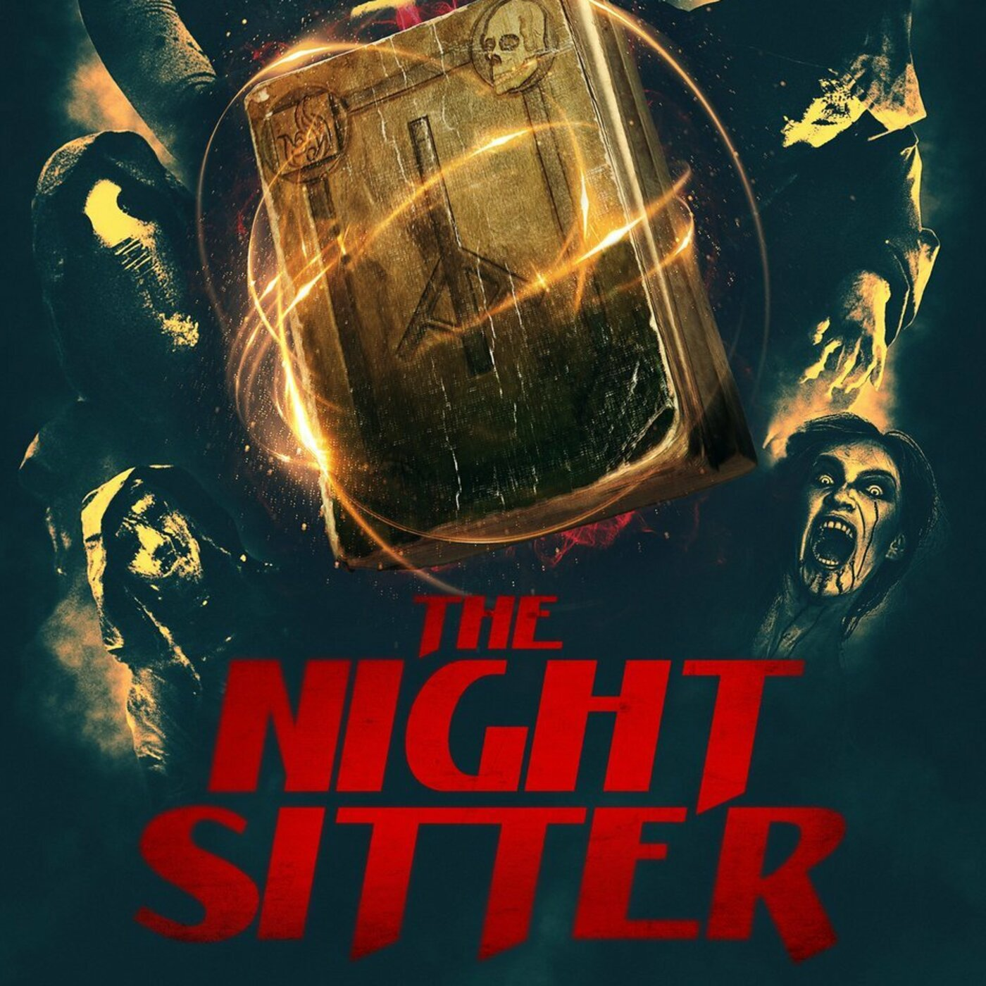 The Night Sitter And Four Other Movies From The Basement podcast