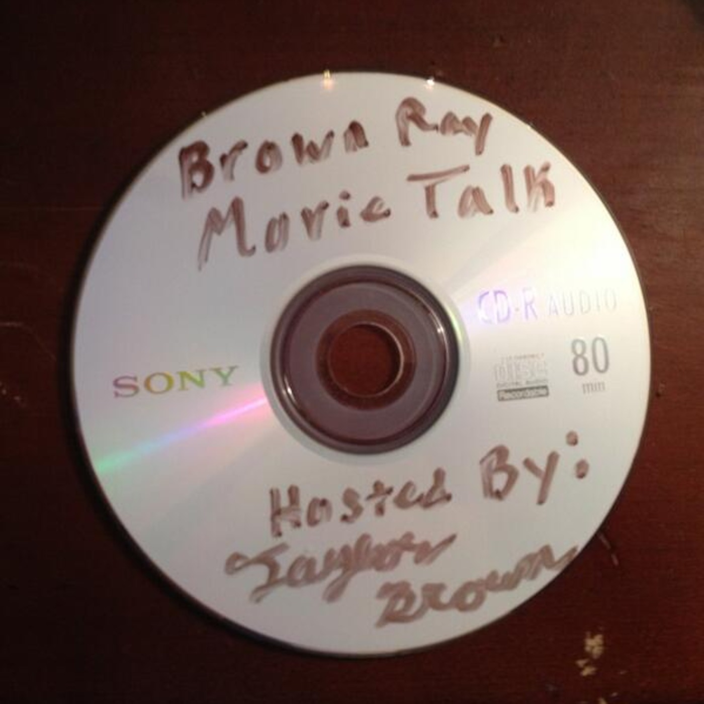 Brown Ray Movie Talk