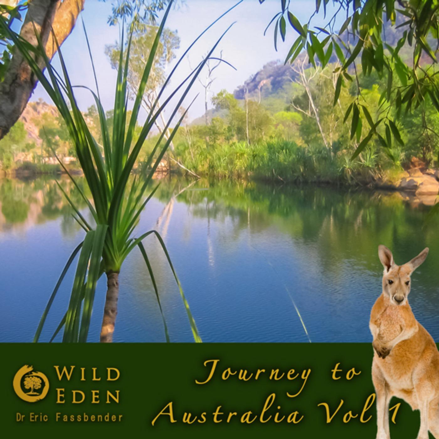 Episode 8 - Crystal Falls - Nitmiluk National Park - Track 6 - Album - Journey to Australia Vol.1