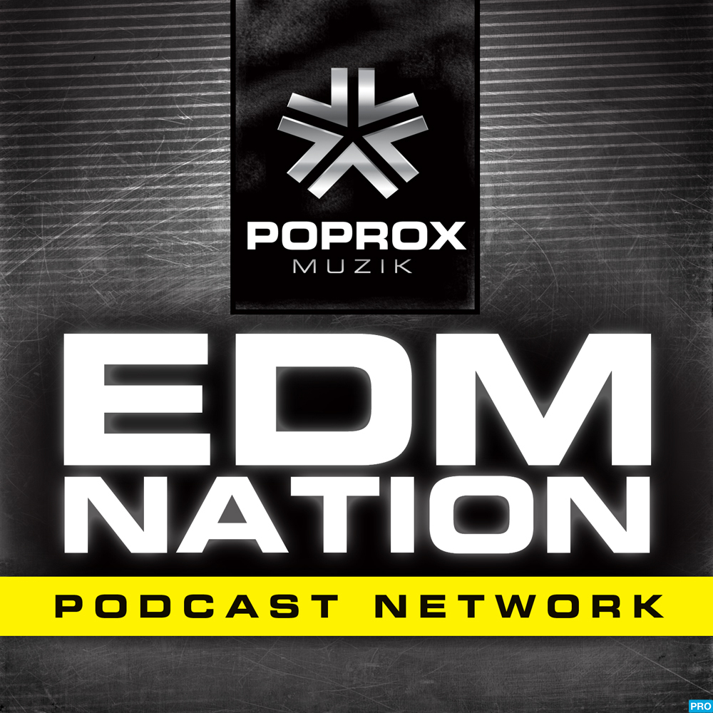 Pop Rox EDM Nation Podcast Network