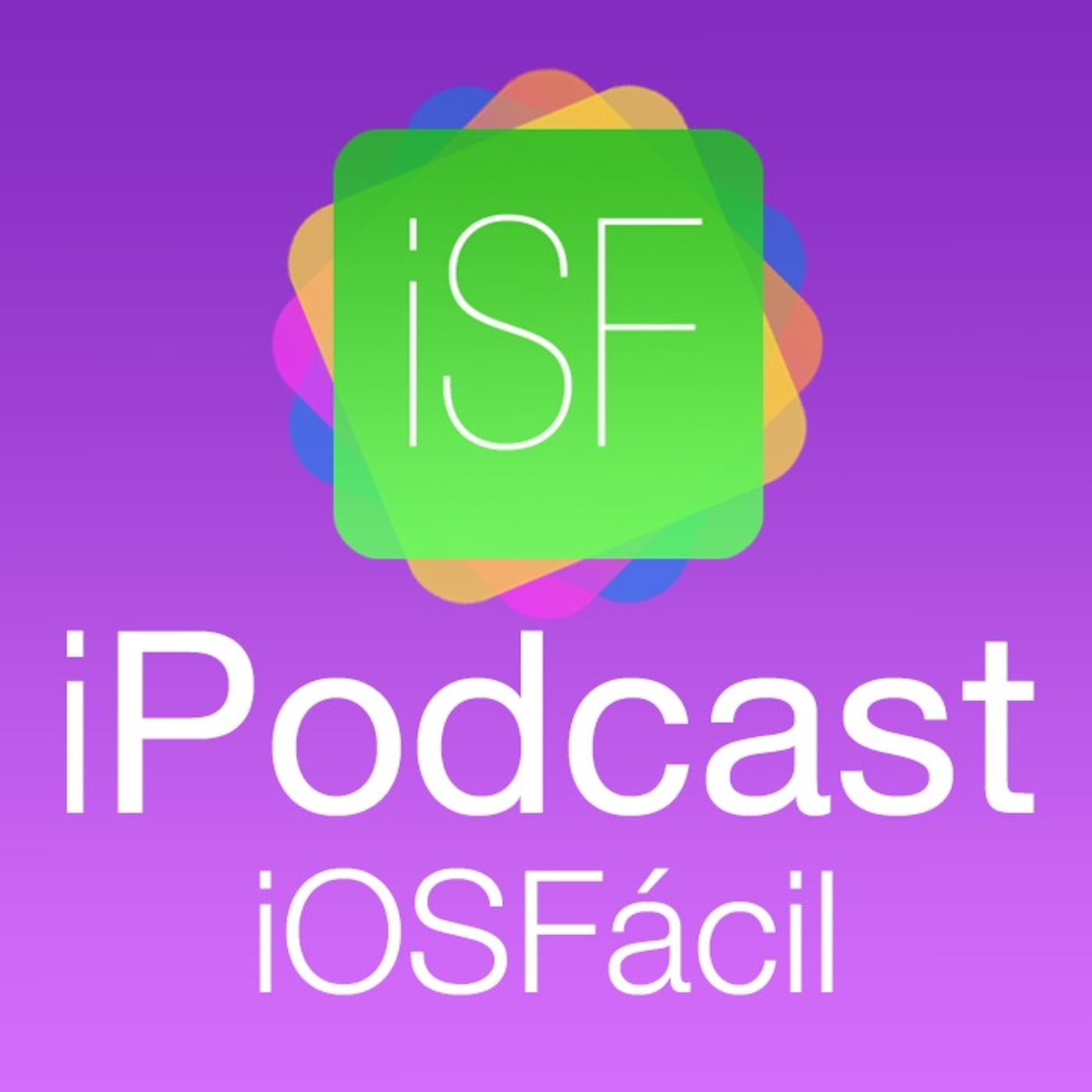 iOSFácil - iPodcast