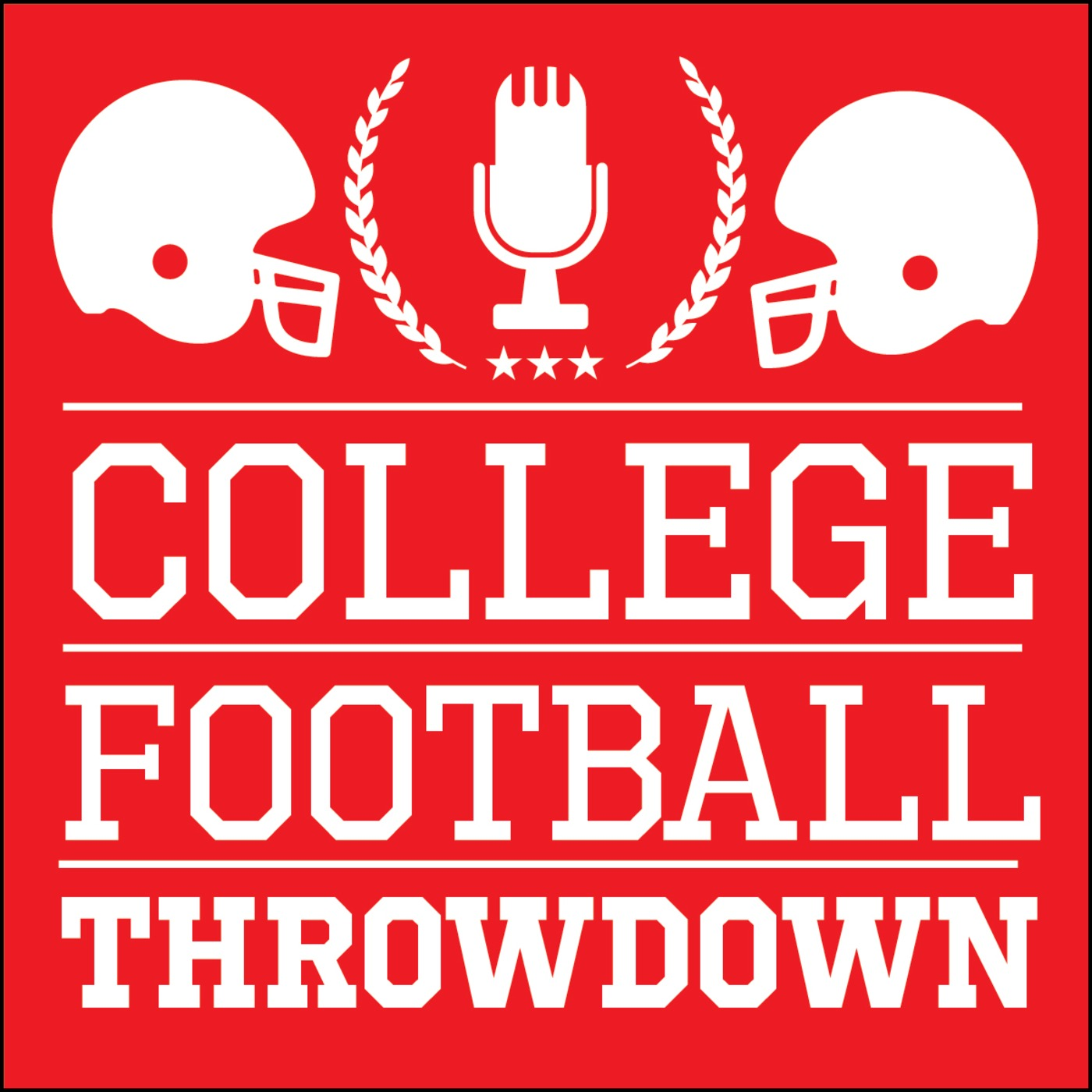 College Football Throwdown