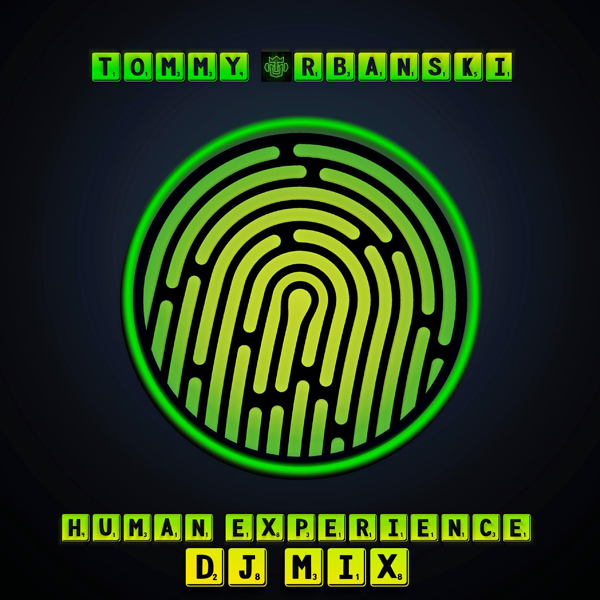 Human Experience - DJ Mix