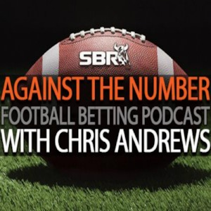 Sportsbook Review ATN Show With Chris Andrews