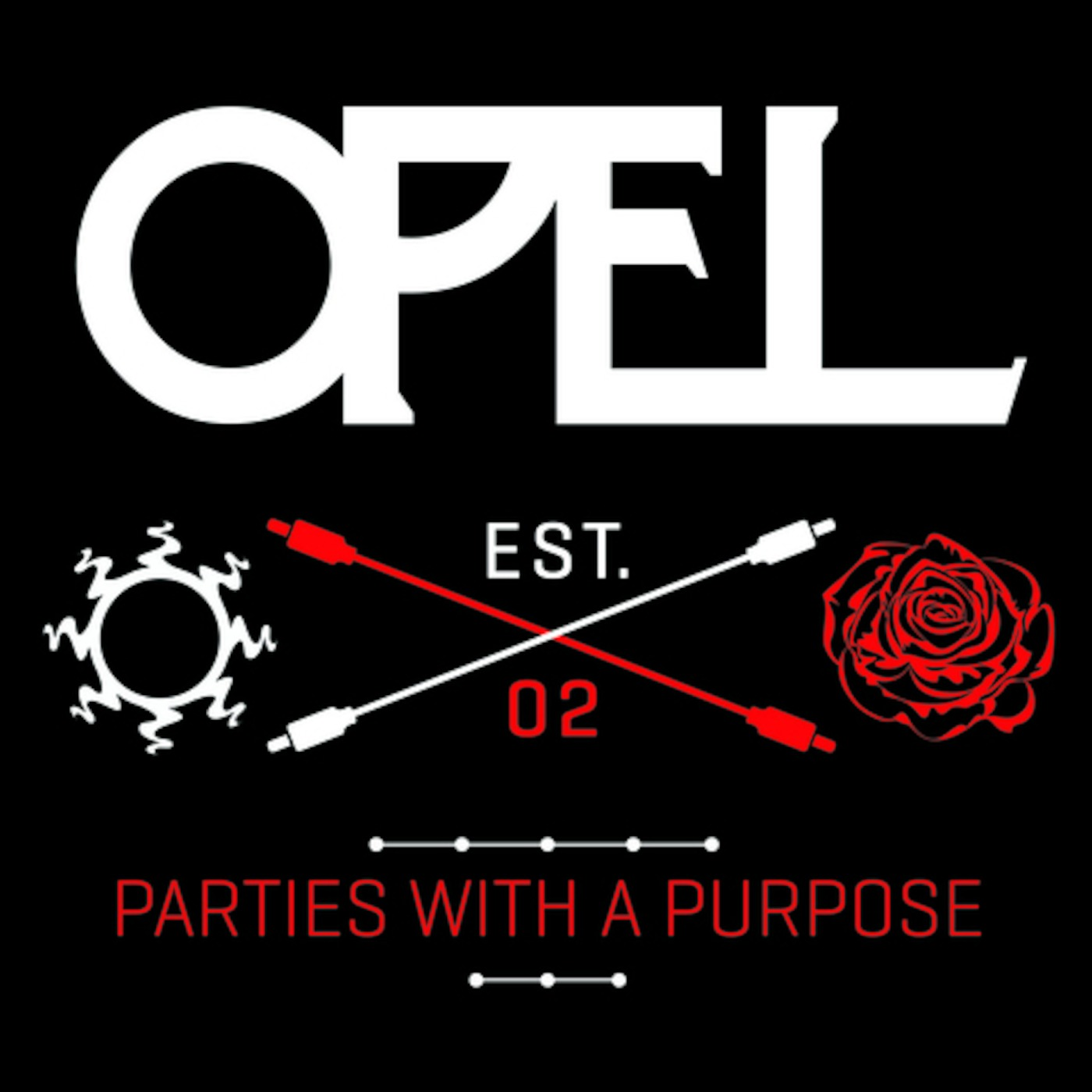 Opel Productions' Podcast