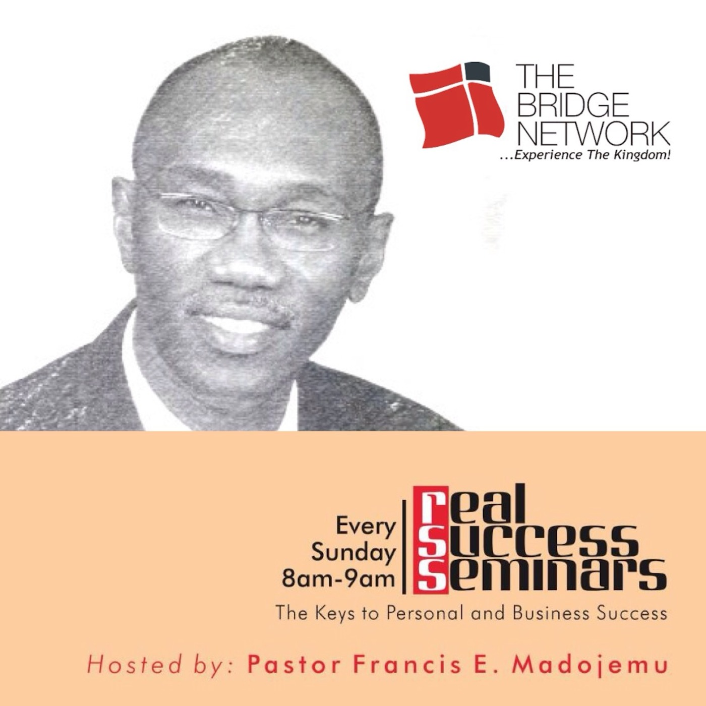 Real Success Seminar Podcast