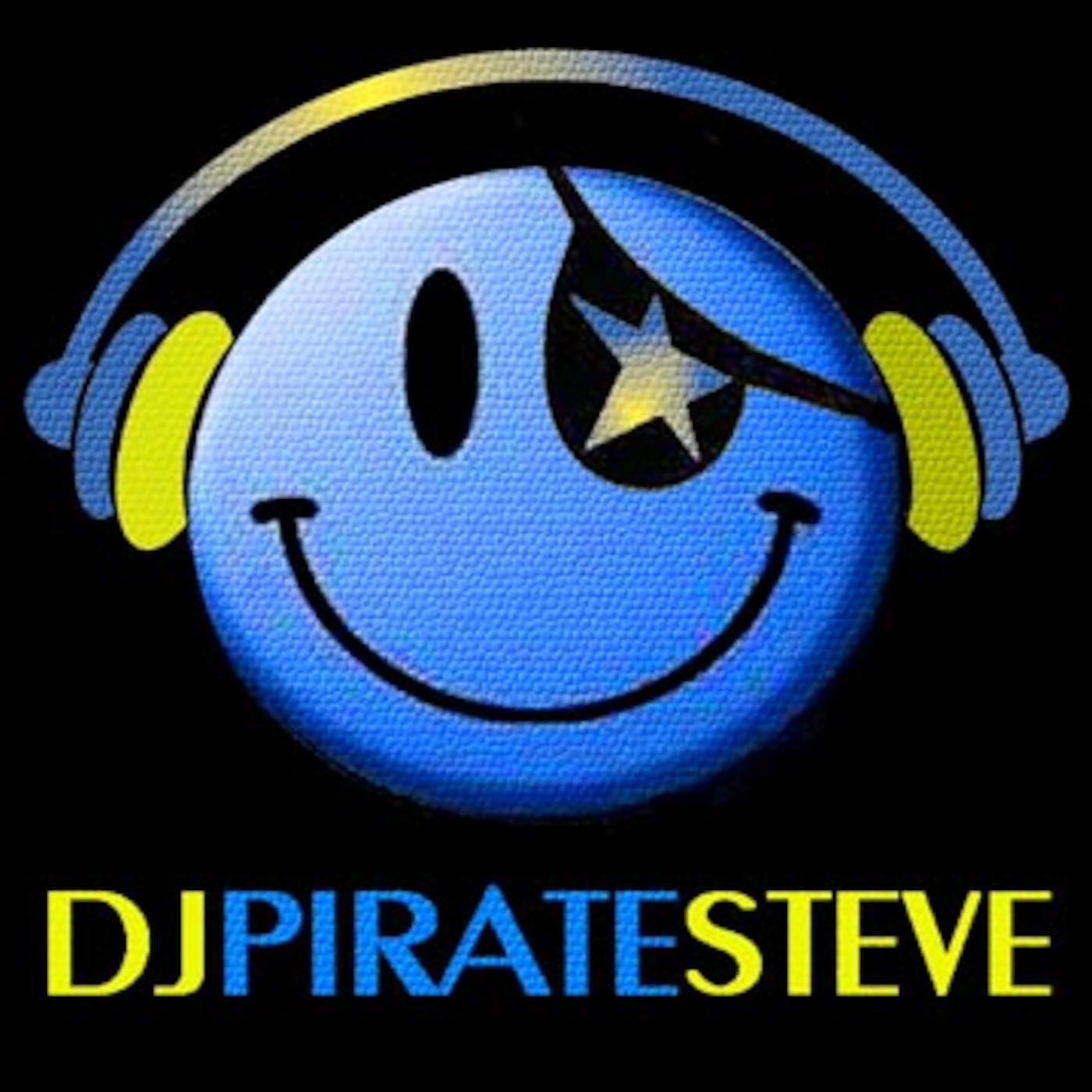 DJ PIRATE STEVE'S PODCAST