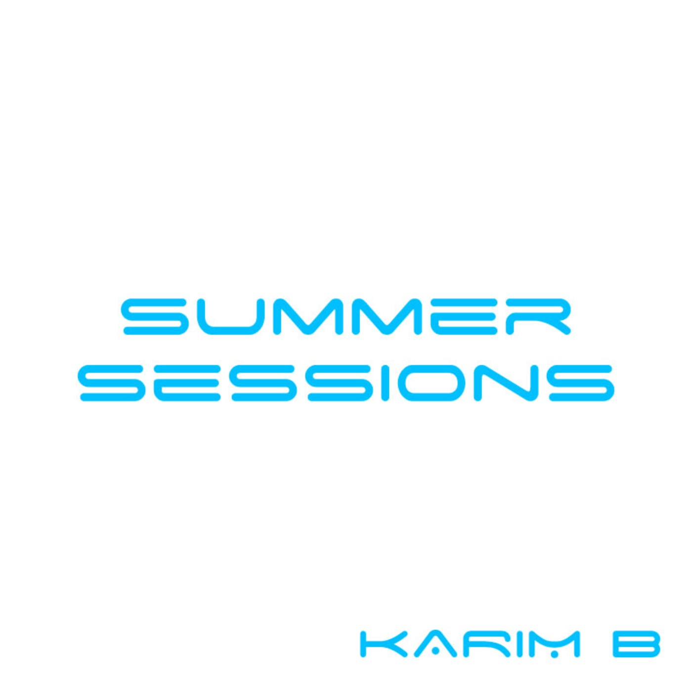 DJ Karim B - Summer Sessions