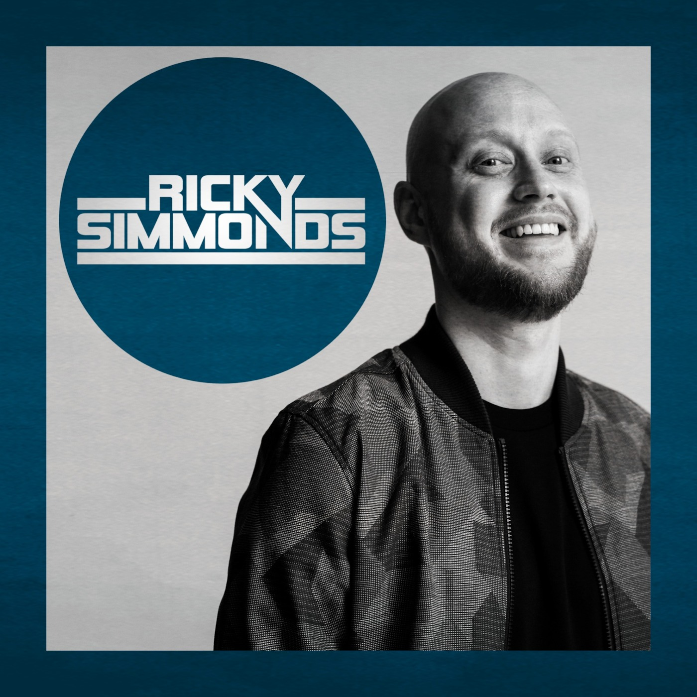 Ricky Simmonds - House - Deep, Tech & Bass