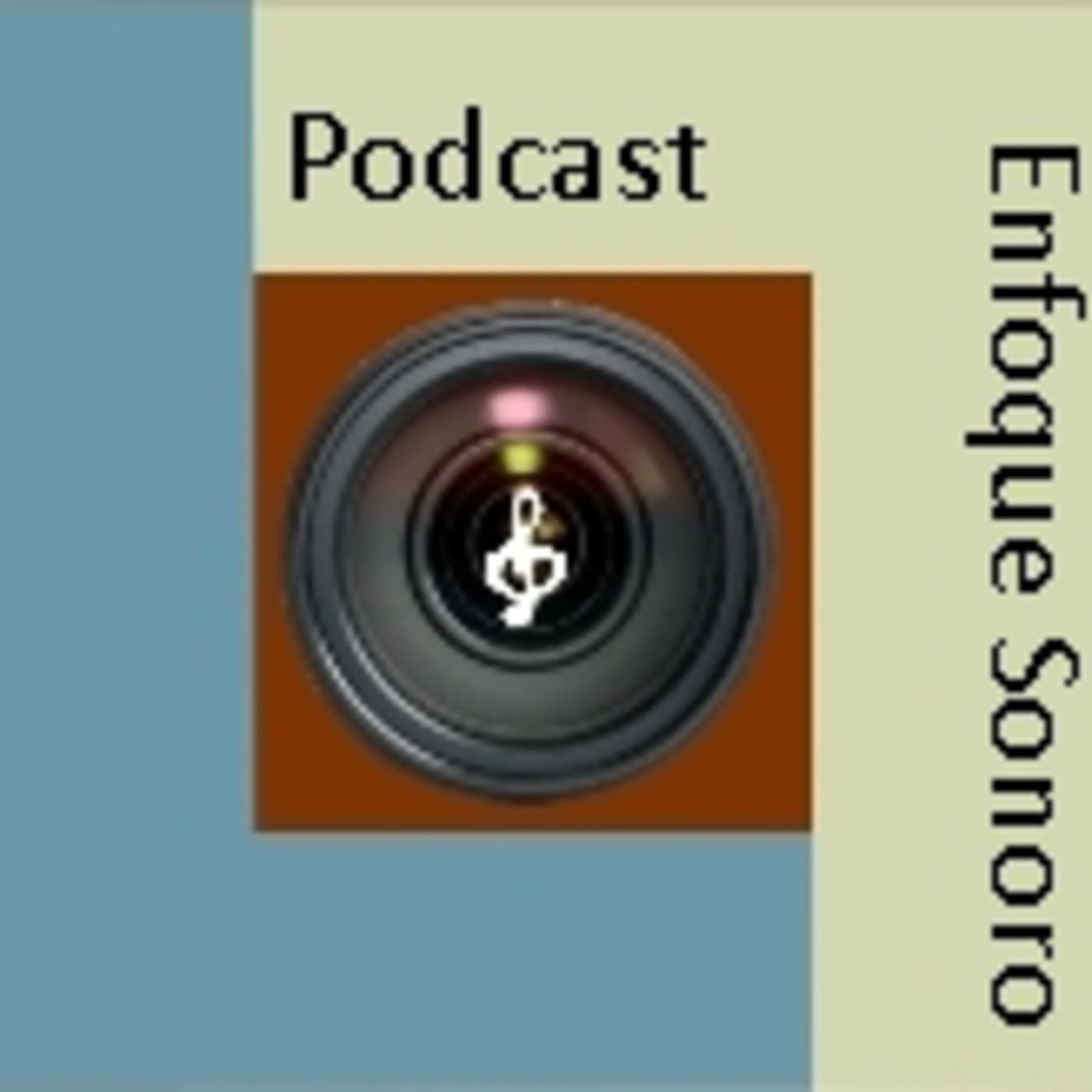 Enfoque Sonoro Podcast