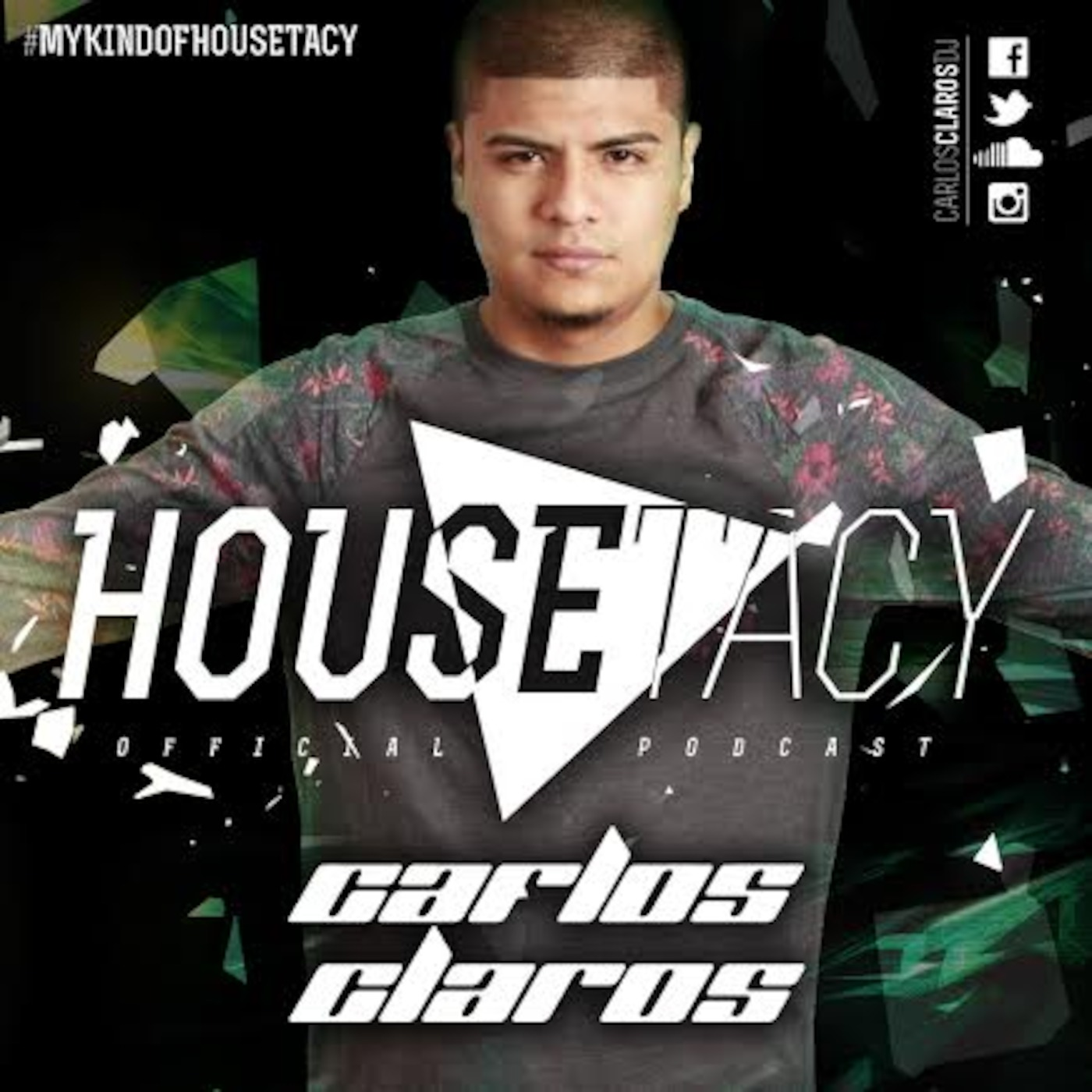 Housetacy Podcast