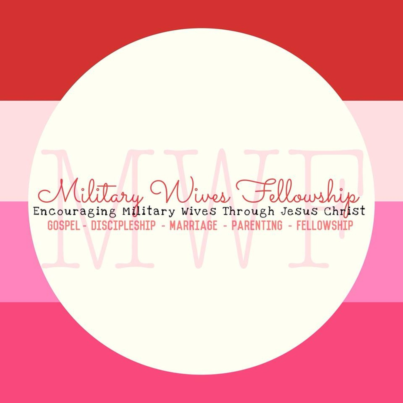 Military Wives Fellowship Podcast