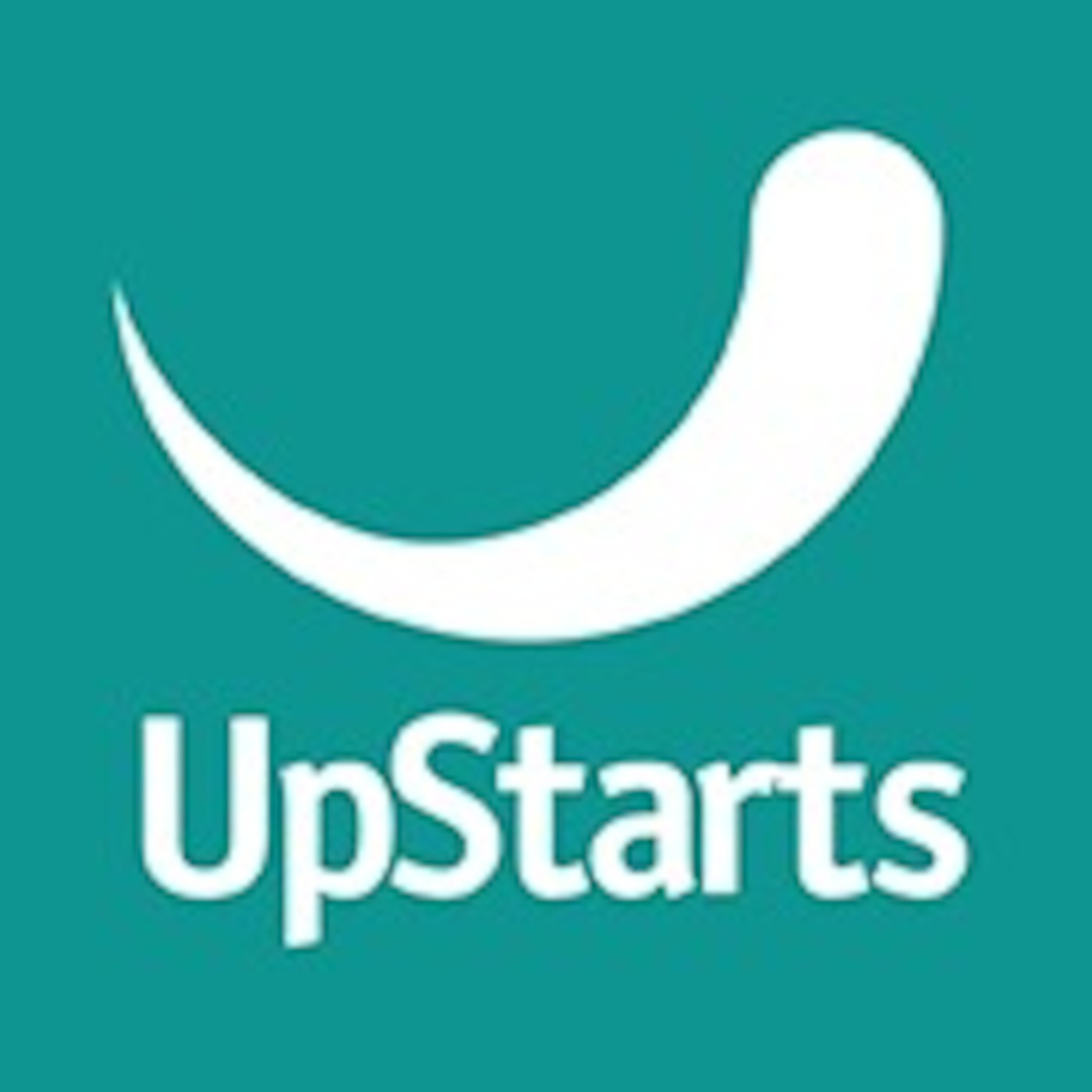 UpStarts.ie Podcast