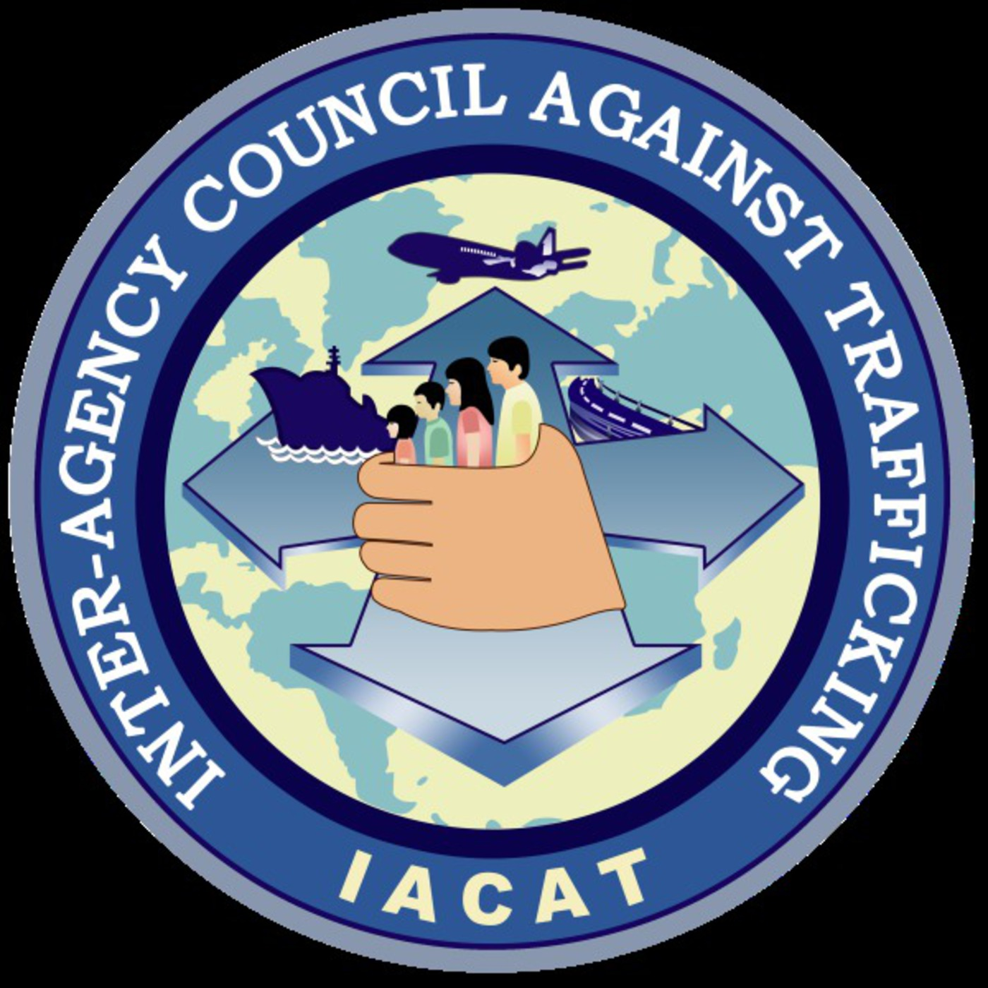 IACAT Secretariat Podcast