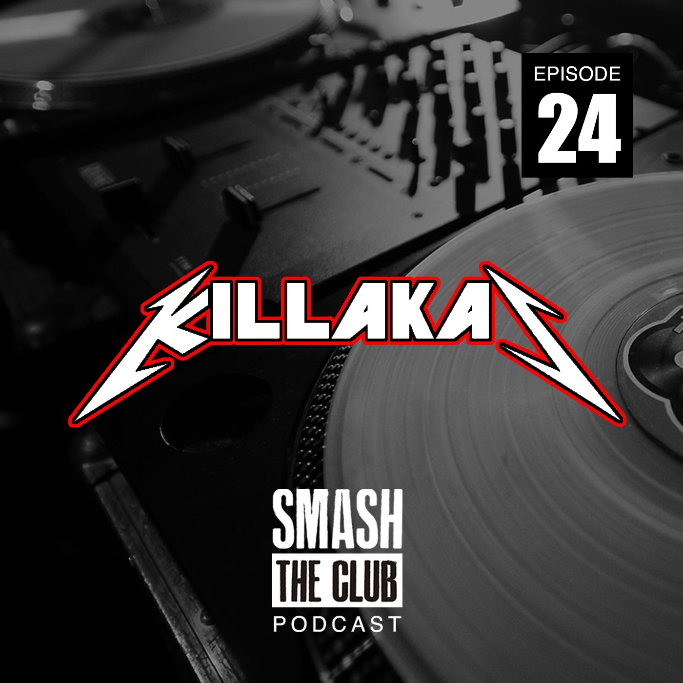 Smash The Club Podcast - PodPalace
