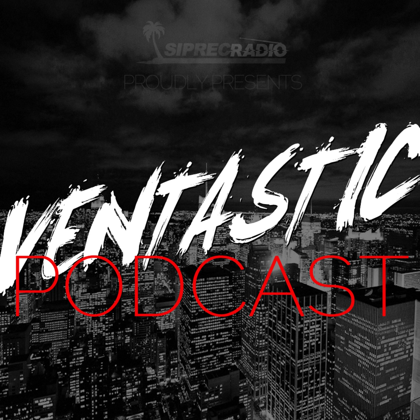 Ventastic Podcast