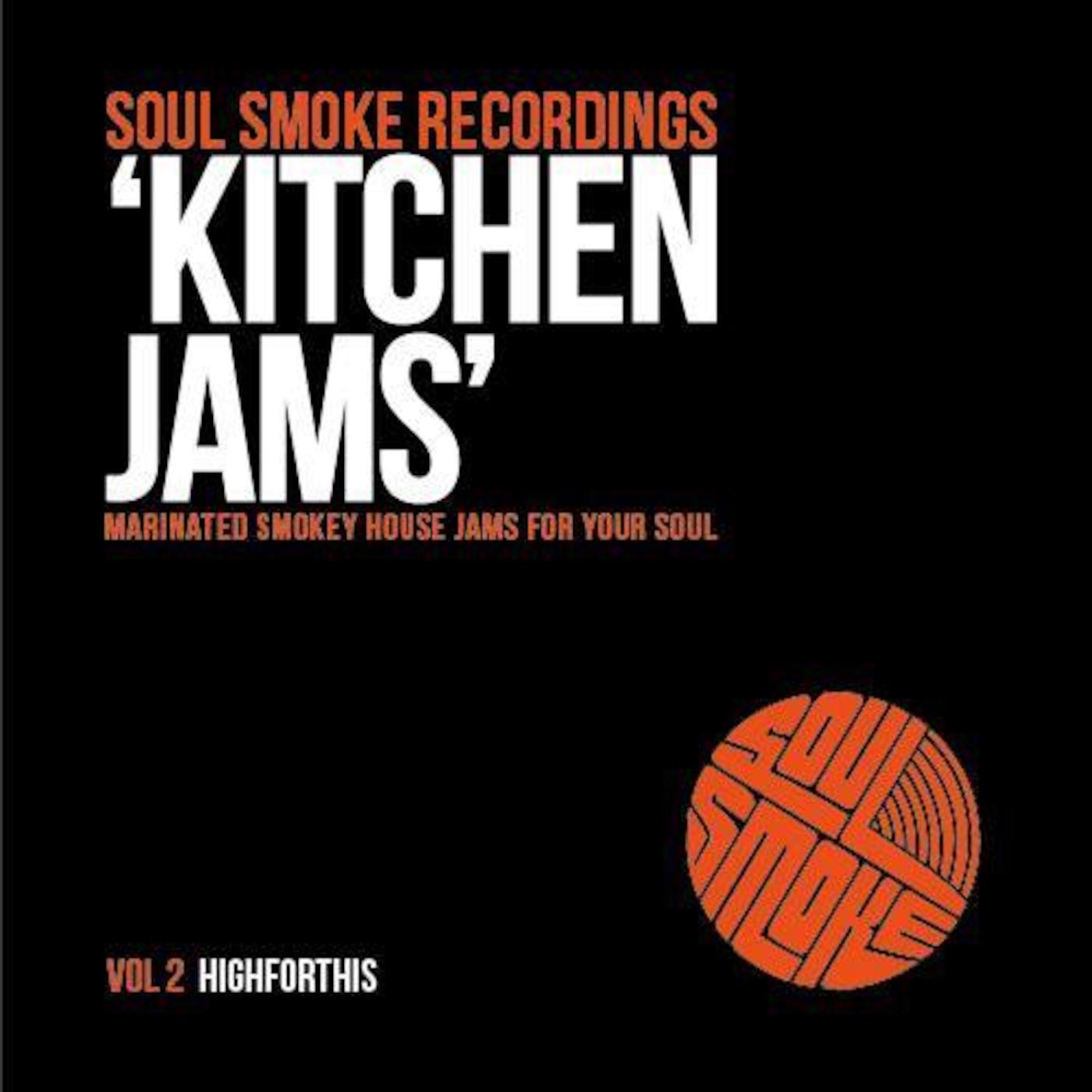 Soulsmoke Recordings present