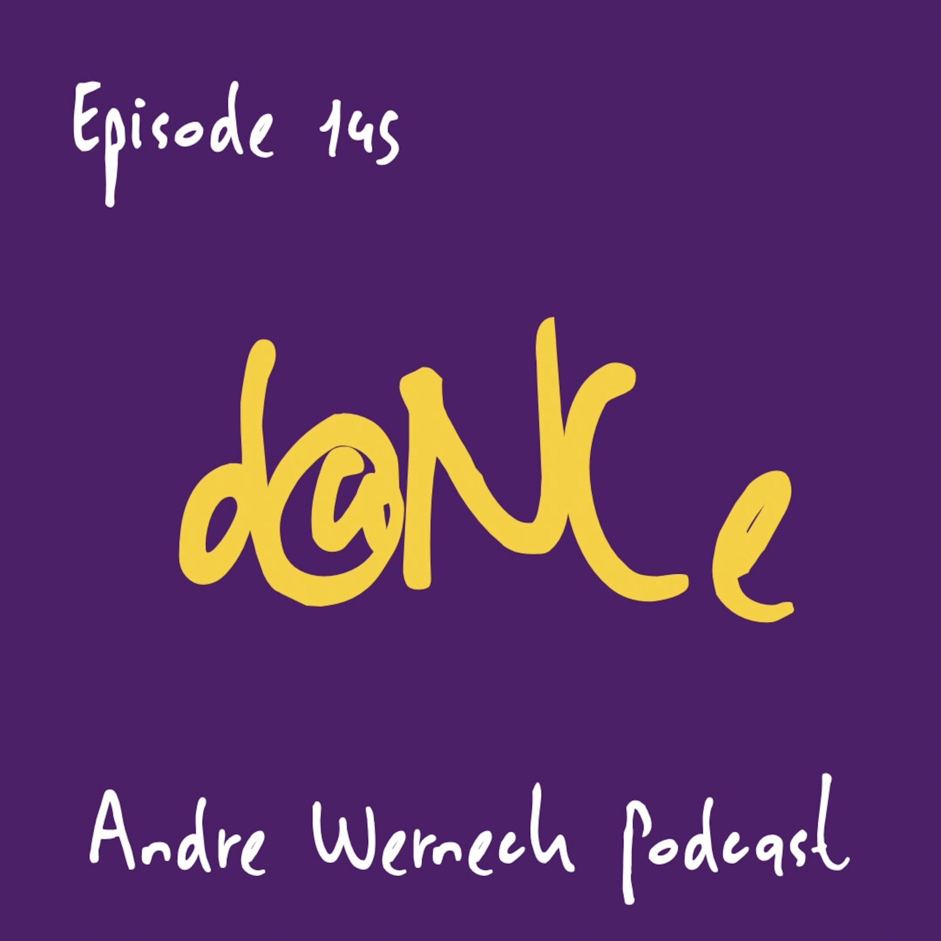 Episode 145 - D@NCE