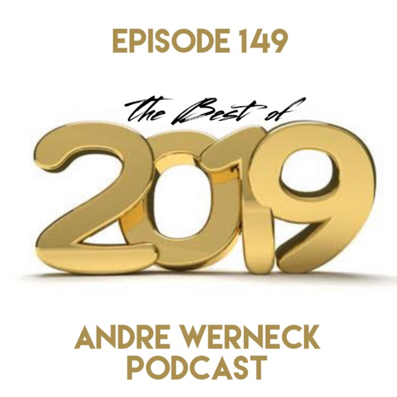 Episode 149 - The Best of 2019 (20 mega hits)