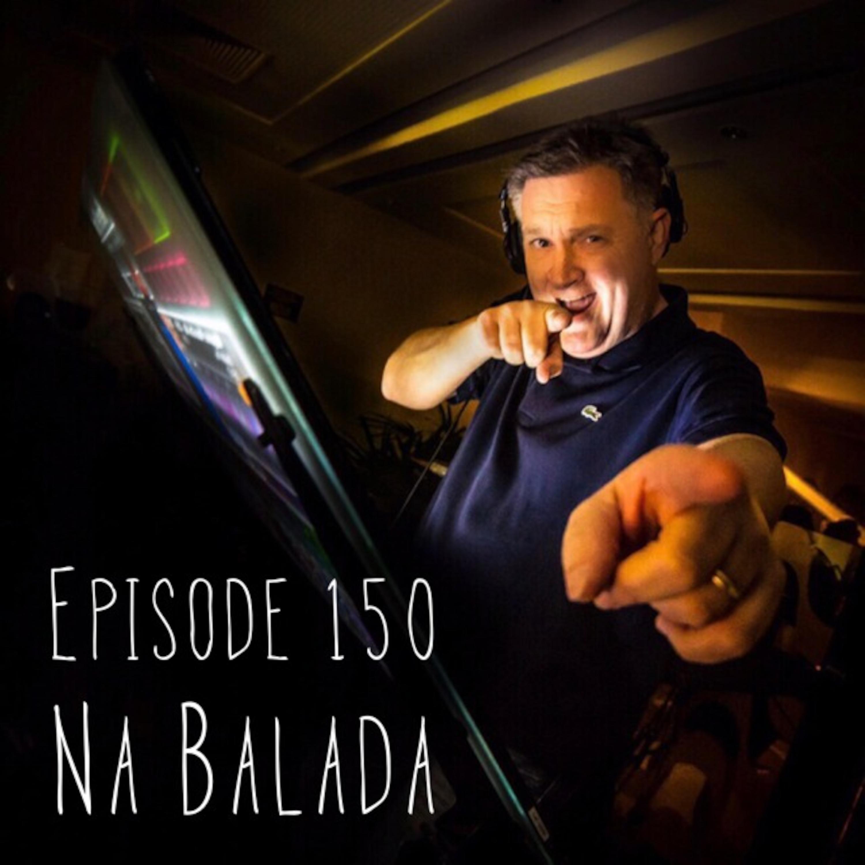 A Música Eu Parado No Bailão andre werneck's podcast